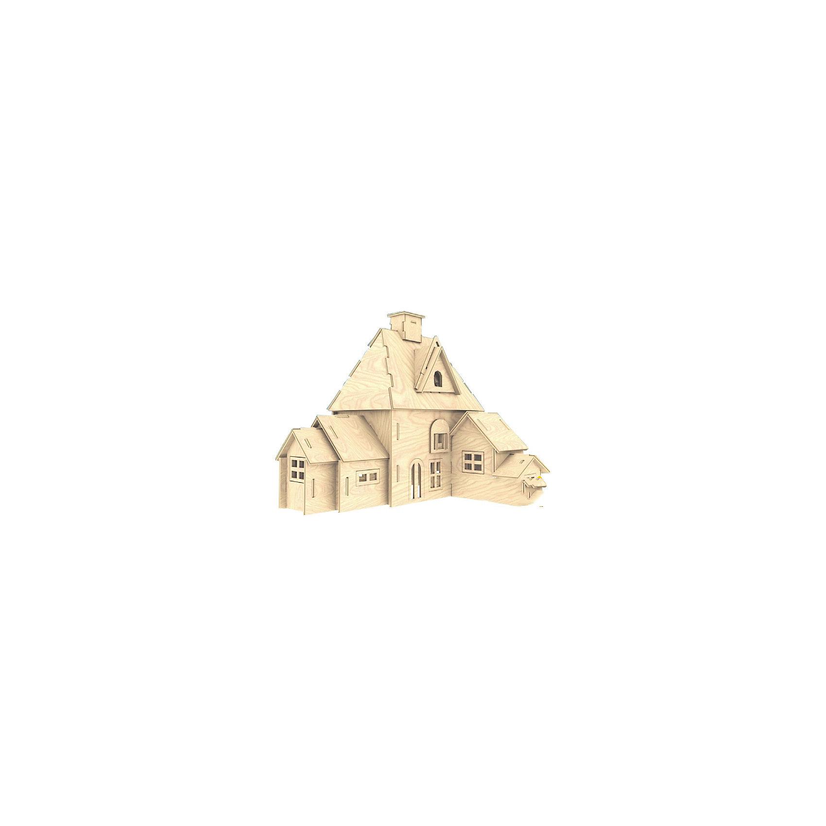 МДИ Дача, Мир деревянных игрушек дача и сад