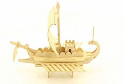 МДИ Римский военный корабль, Мир деревянных игрушек