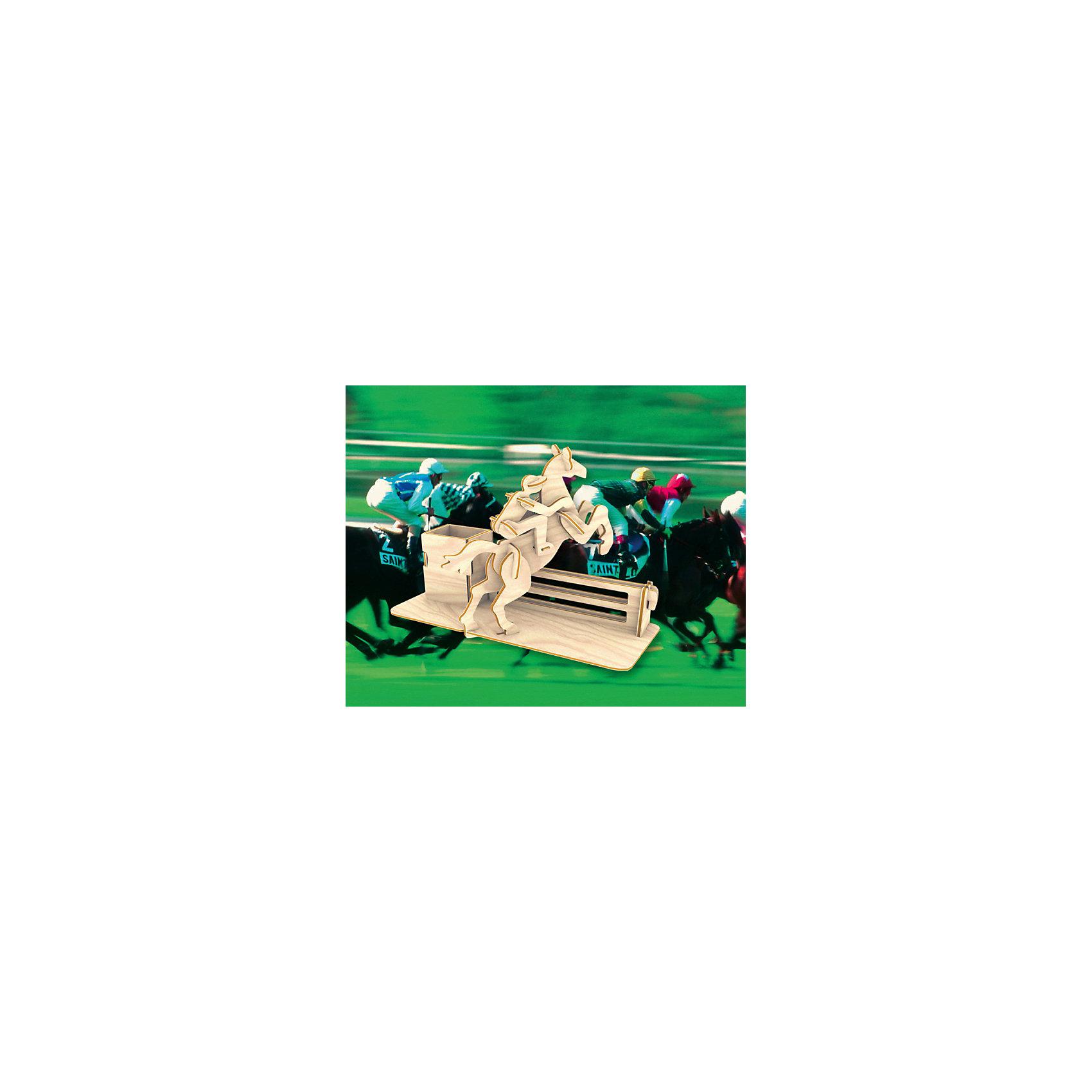 МДИ Наездник, Мир деревянных игрушек игрушка мир деревянных игрушек лабиринт слон д345