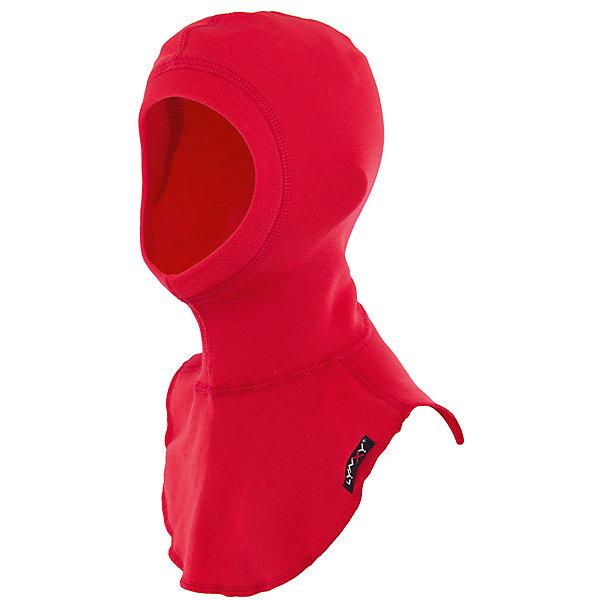 Шапка-шлем LynxyГоловные уборы<br>Характеристики товара:<br><br>• цвет: красный<br>• состав ткани: 95% полиэстер, 5% вискоза <br>• подкладка: нет<br>• сезон: зима<br>• температурный режим: от -30 до 0<br>• страна бренда: Россия<br>• страна изготовитель: Россия<br><br>Качественная инновационная ткань шапки-шлема Trevira с микроначесом приятна на ощупь. Детская шапка-шлем помогает предотвратить замерзание ребенка на улице. Материал такой шапки-шлема для детей позволяет коже дышать и впитывает лишнюю влагу. <br><br>Шапку-шлем Lynxy (Линкси) можно купить в нашем интернет-магазине.<br><br>Ширина мм: 89<br>Глубина мм: 117<br>Высота мм: 44<br>Вес г: 155<br>Цвет: красный<br>Возраст от месяцев: 24<br>Возраст до месяцев: 72<br>Пол: Унисекс<br>Возраст: Детский<br>Размер: 52,56,54<br>SKU: 4971217