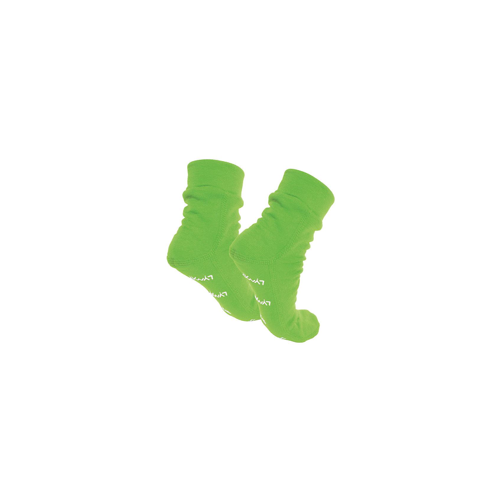 Термоноски LynxyТермоноски от известного бренда Lynxy.<br>Детские носочки выполнены из мягкого термополотна Trevira с микроначесом с изнаночной стороны. Благодаря эластичному и мягкому полотну изделие приятно к телу, плоские швы и эргономические лекала обеспечивают комфортное прилегание. Идеально сохраняет тепло и выводит влагу, позволяя коже оставаться сухой. Благодаря присутствию ионов серебра в структуре полотна, имеет противомикробные свойства. Идеально подходит для длительных прогулок и активных занятий спортом в холодное время года до - 30 градусов. Рекомендуется деликатная машинная стирка при температуре 40 градусов без предварительного замачивания.<br>Состав:<br>полиэстер 95%, вискоза 5%<br><br>Ширина мм: 87<br>Глубина мм: 10<br>Высота мм: 105<br>Вес г: 115<br>Цвет: зеленый<br>Возраст от месяцев: 10<br>Возраст до месяцев: 18<br>Пол: Унисекс<br>Возраст: Детский<br>Размер: 20-23,23-26,33-35,19/20,29-32,27-29<br>SKU: 4971303