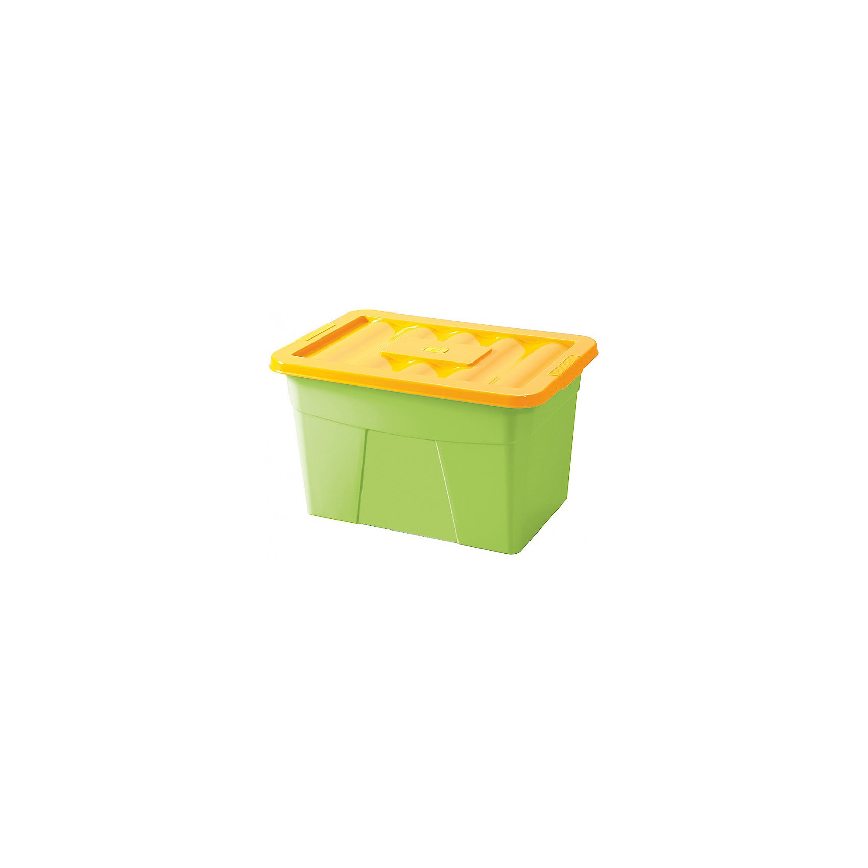 Ящик для игрушек на колесах 600х400х360 мм, Пластишка, зеленыйЯщик для игрушек на колесах 600х400х360 мм, Пластишка, зеленый - позволит приучить ребенка к уборке.<br>Контейнер изготовлен из качественного пластика, не токсичен для малышей. Вместительный, но в тоже время очень компактный ящик с крышечкой. Подойдет для упаковки игрушек, одежды, аксессуаров. Благодаря колесикам легко перемещается по комнате. Легкое скольжение позволит малышу самому привозить и увозить ящик.<br><br>Дополнительная информация: <br><br>- материал: полипропилен<br>- цвет: зеленый<br>- размер: 600х400х360 мм<br><br>Ящик для игрушек на колесах 600х400х360 мм, Пластишка, зеленый можно купить в нашем интернет магазине.<br><br>Ширина мм: 580<br>Глубина мм: 400<br>Высота мм: 650<br>Вес г: 1900<br>Возраст от месяцев: 12<br>Возраст до месяцев: 72<br>Пол: Унисекс<br>Возраст: Детский<br>SKU: 4972220