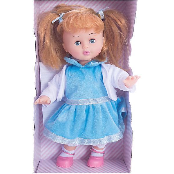 Кукла Карапуз, стихи и песни А. Барто (5 стихов и 3 песни), КарапузКуклы<br>Кукла для девочки - это не только игрушка, с которой можно весело провести время, кукла - это возможность отрабатывать навыки поведения в обществе, учиться заботе о других, делать прически и одеваться согласно моде и поводу.<br>Эта красивая кукла не только  симпатично выглядит, она дополнена звуковым модулем, поэтому может рассказывать стихи и петь песни! Игрушка красиво одета , у нее мягкое тело. Такая кукла запросто может стать самой любимой игрушкой! Произведена из безопасных для ребенка и качественных материалов.<br><br>Дополнительная информация:<br><br>цвет: разноцветный;<br>материал: пластик, текстиль;<br>звуковой модуль;<br>высота: 35 см.<br><br>Куклу Карапуз, стихи и песни А. Барто (5 стихов и 3 песни) можно купить в нашем магазине.<br><br>Ширина мм: 110<br>Глубина мм: 180<br>Высота мм: 340<br>Вес г: 680<br>Возраст от месяцев: 36<br>Возраст до месяцев: 72<br>Пол: Женский<br>Возраст: Детский<br>SKU: 4973069