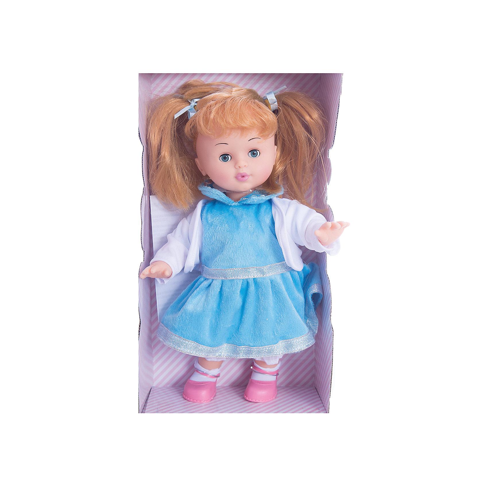 Кукла Карапуз, стихи и песни А. Барто (5 стихов и 3 песни), КарапузИнтерактивные куклы<br>Кукла для девочки - это не только игрушка, с которой можно весело провести время, кукла - это возможность отрабатывать навыки поведения в обществе, учиться заботе о других, делать прически и одеваться согласно моде и поводу.<br>Эта красивая кукла не только  симпатично выглядит, она дополнена звуковым модулем, поэтому может рассказывать стихи и петь песни! Игрушка красиво одета , у нее мягкое тело. Такая кукла запросто может стать самой любимой игрушкой! Произведена из безопасных для ребенка и качественных материалов.<br><br>Дополнительная информация:<br><br>цвет: разноцветный;<br>материал: пластик, текстиль;<br>звуковой модуль;<br>высота: 35 см.<br><br>Куклу Карапуз, стихи и песни А. Барто (5 стихов и 3 песни) можно купить в нашем магазине.<br><br>Ширина мм: 110<br>Глубина мм: 180<br>Высота мм: 340<br>Вес г: 680<br>Возраст от месяцев: 36<br>Возраст до месяцев: 72<br>Пол: Женский<br>Возраст: Детский<br>SKU: 4973069