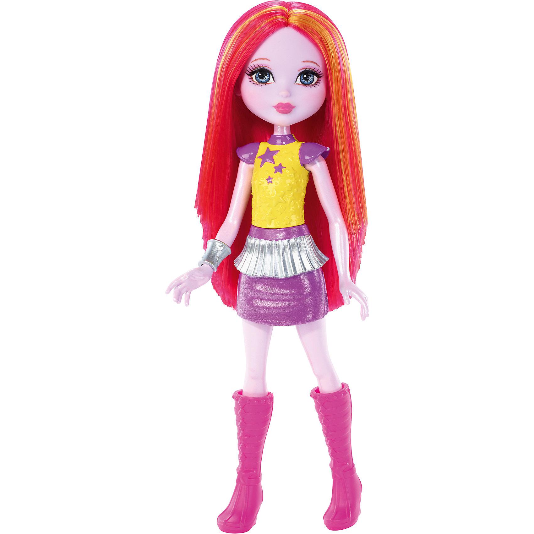 Маленькая кукла из серии