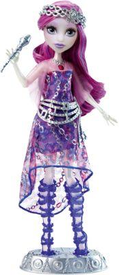 Mattel Поющая кукла Спектра, Monster High