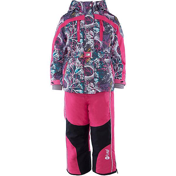 Компект: куртка и полукомбинезон для девочки atPlay!Верхняя одежда<br>С наступлением холодного сезона необходимо особенно тщательно подходить к подбору одежды для ребенка. Чтобы обеспечить ему тепло, сухость и комфорт, можно выбрать этот костюм, сшитый из мембранного материала.<br>Он позволяет коже дышать, помогает выводить лишнюю влагу, при этом не позволяет ребенку замерзнуть или промокнуть. Выглядит при этом модель очень симпатично! Изделие выполнено очень качественно. Фурнитура для него подбиралась с учетом особенностей детского организма. В комплекте идет курточка и полукомбинезон.<br><br>Дополнительная информация:<br><br>цвет: розовый;<br>материал: полиэстер, фурнитура YKK, водо- и грязеотталкивающее покрытие Teflon, нижний комбинезон - флис;<br>утеплитель: Thinsulate 150 г;<br>температурный режим: от -25° С до +5° С;<br>мягкие элементы на капюшоне и воротнике;<br>паропроницаемость: 10000 г / м.куб. / 24 ч;<br>водонепроницаемость: 10000 мм / 24 ч;<br>швы проклеены;<br>капюшон регулируется.<br><br>Костюм для девочки от бренда atPlay! можно приобрести в нашем интернет-магазине.<br><br>Ширина мм: 356<br>Глубина мм: 10<br>Высота мм: 245<br>Вес г: 519<br>Цвет: розовый<br>Возраст от месяцев: 36<br>Возраст до месяцев: 48<br>Пол: Женский<br>Возраст: Детский<br>Размер: 104,128,122,116,110<br>SKU: 4973809