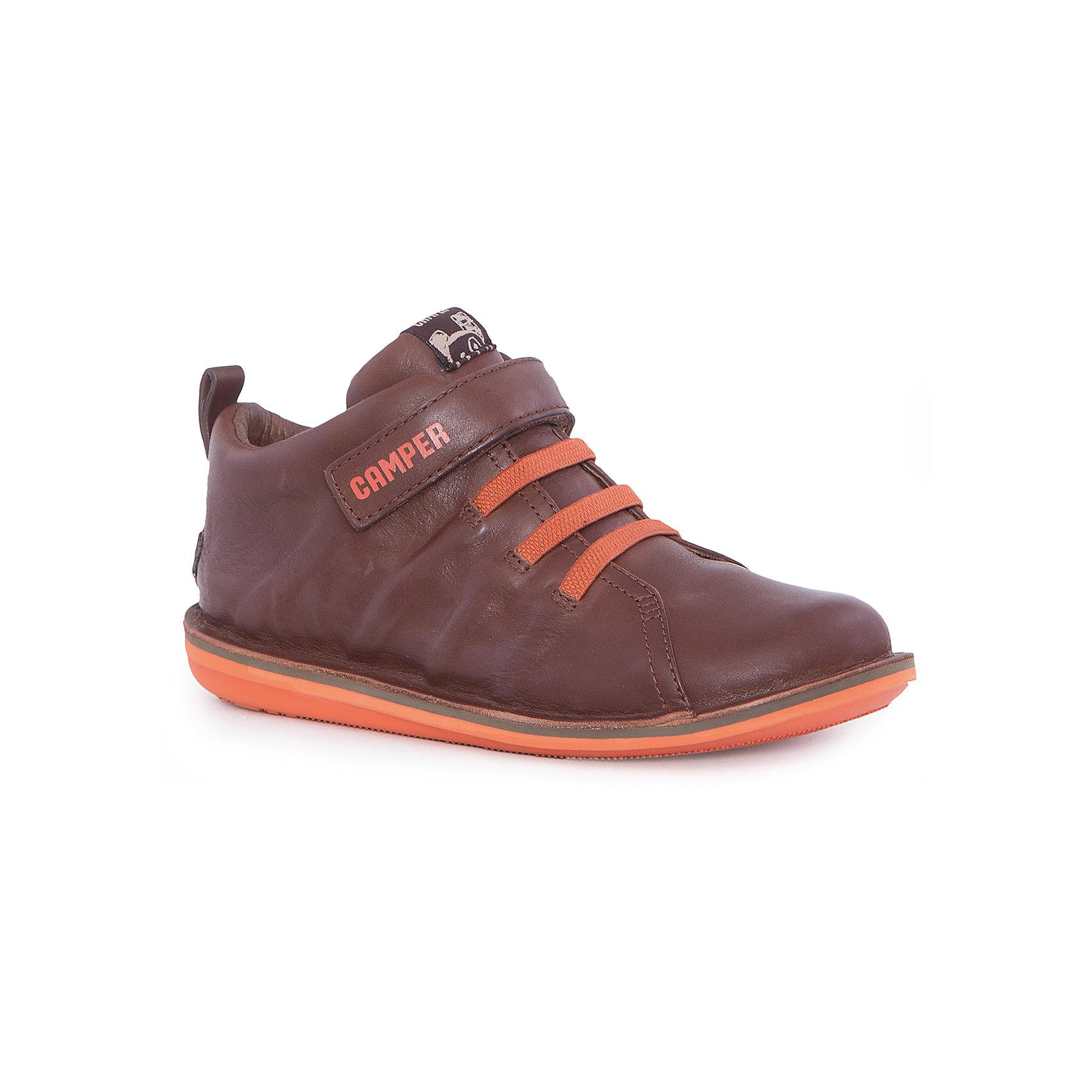 ботинки ortmann обувь ортопедическая малосложная bela арт 7 14 2 - Ботинки для мальчика Camper