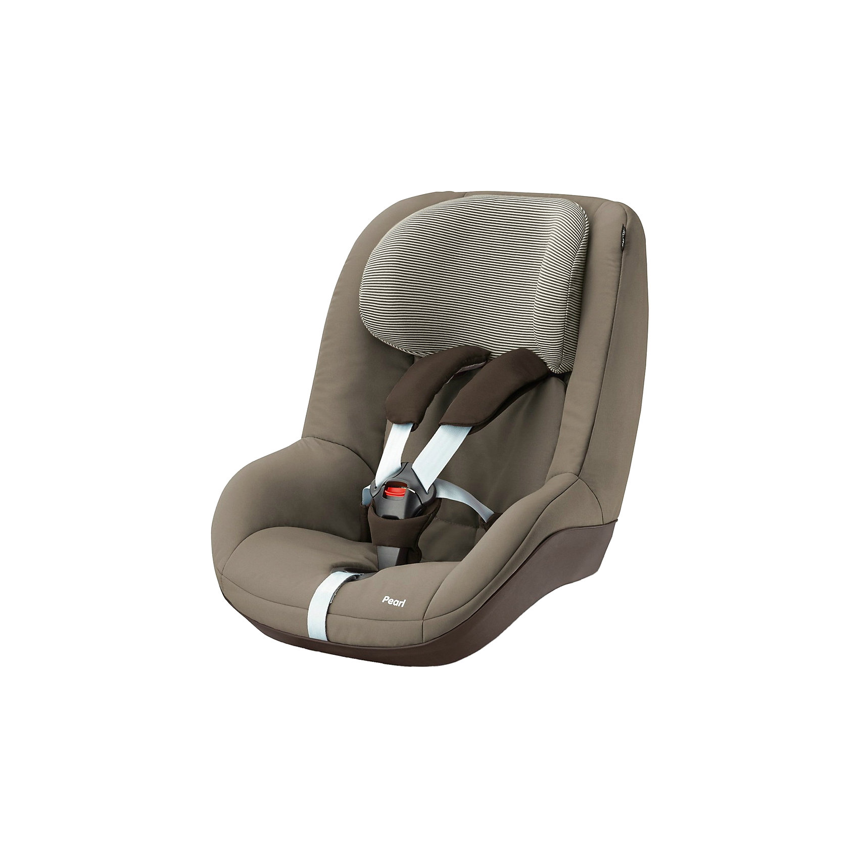 Автокресло 2wayPearl 9-18 кг., Maxi-Cosi, Earth Brown