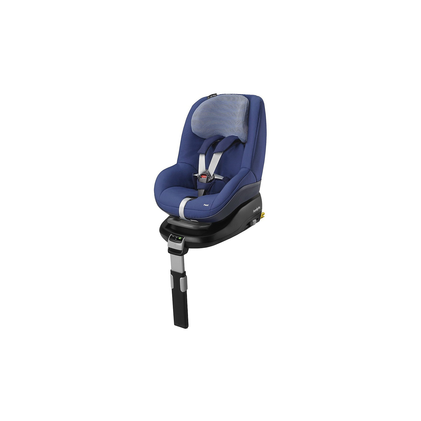 Maxi Cosi Автокресло Pearl 9-18 кг., Maxi-Cosi, River Blue