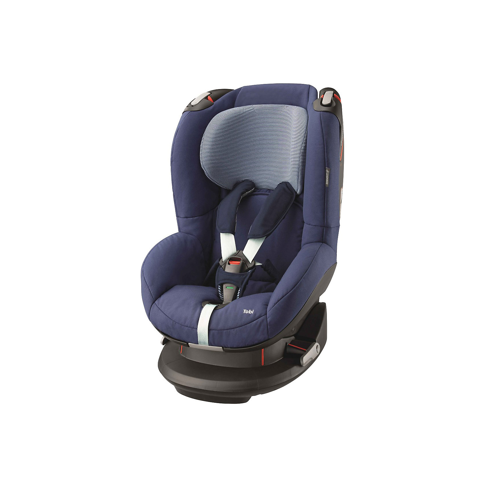 Автокресло Tobi 9-18 кг., Maxi-Cosi, River Blue