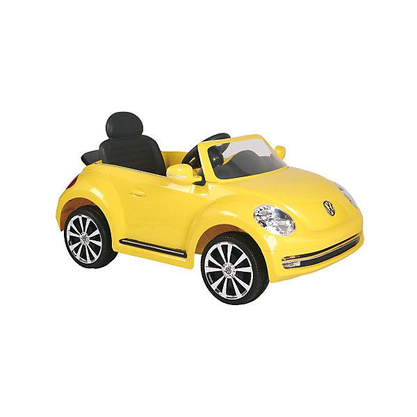 Электромобиль A01, Geoby, желтыйЭлектромобили<br>Электромобиль Geoby –маленькая и яркая машинка, которая для любого малыша станет идеальным подарком. Модель имеет реалистичный внешний вид, оснащена прозрачным ветровым стеклом, У автомобиля имеются звуковые и световые эффекты, которые вместе с реалистичностью дизайна  делают его любимым транспортом Вашего ребенка. Множество деталей подчеркивает сходство с оригиналом, а устойчивость и прочность делают модель безопасной и комфортной для Вашего малыша.<br><br>Основные характеристики <br><br>- посадочных мест: 1 <br>- марка автомобиля другая<br>- количество скоростей: 1 назад, 1 вперед <br>- максимальная скорость: 3 км/ч <br>- радиоуправление нет<br><br>Дополнительная информация:<br><br>- производитель Geoby<br>- цвет желтый<br>- возраст ребенка 1-3 года<br>- тип электромобиля легковая машина <br>- максимальная нагрузка до 30 кг<br>- посадочных мест 1<br>- количество скоростей 1 назад, 1 вперед<br>- максимальная скорость 3 км/ч<br>- радиоуправление нет<br><br>Электромобиль A06,торговой марки  Geoby, можно купить в нашем интернет-магазине<br>Ширина мм: 1060; Глубина мм: 610; Высота мм: 365; Вес г: 16700; Возраст от месяцев: 24; Возраст до месяцев: 84; Пол: Унисекс; Возраст: Детский; SKU: 4975817;