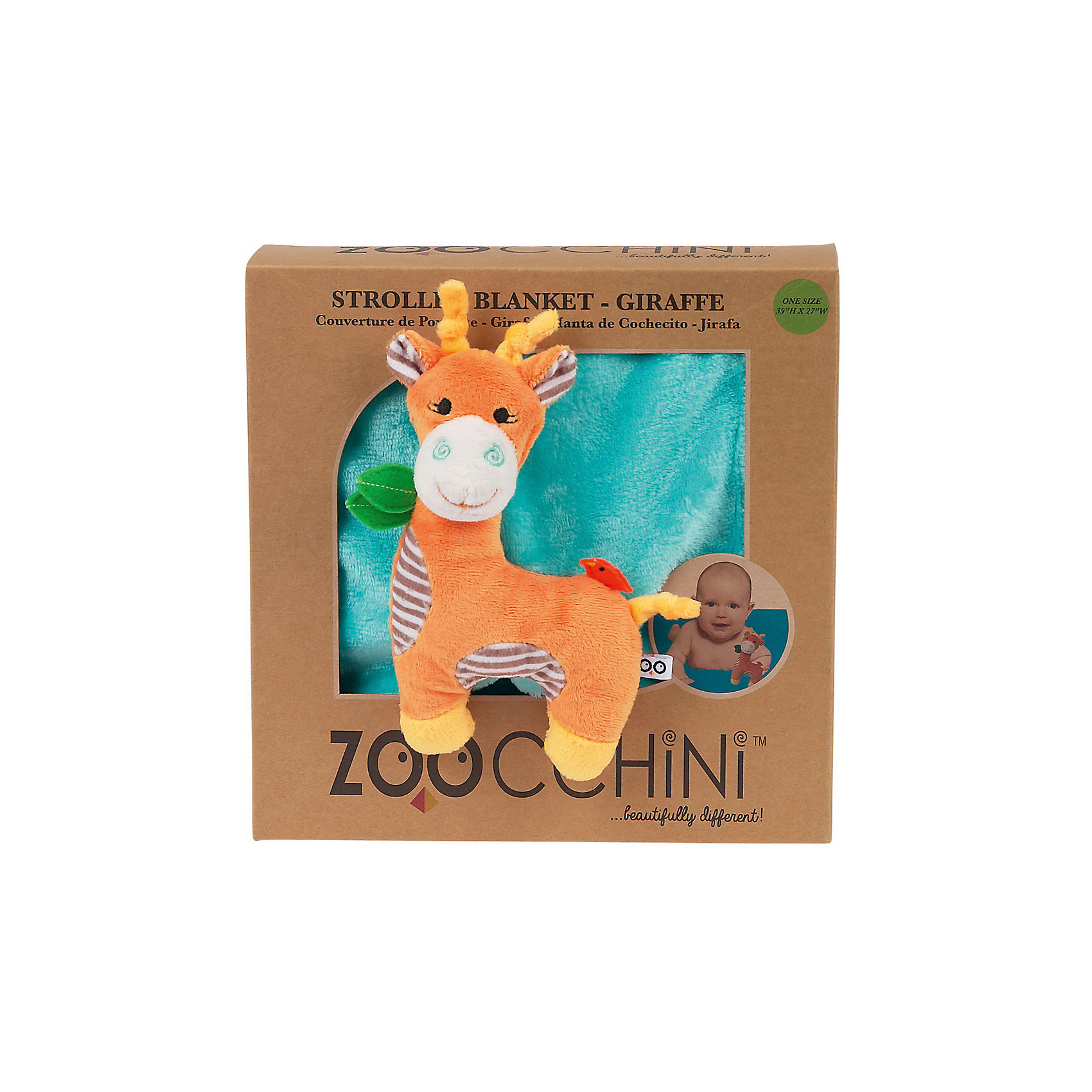 ������ � �������� �����, Zoocchini, ����