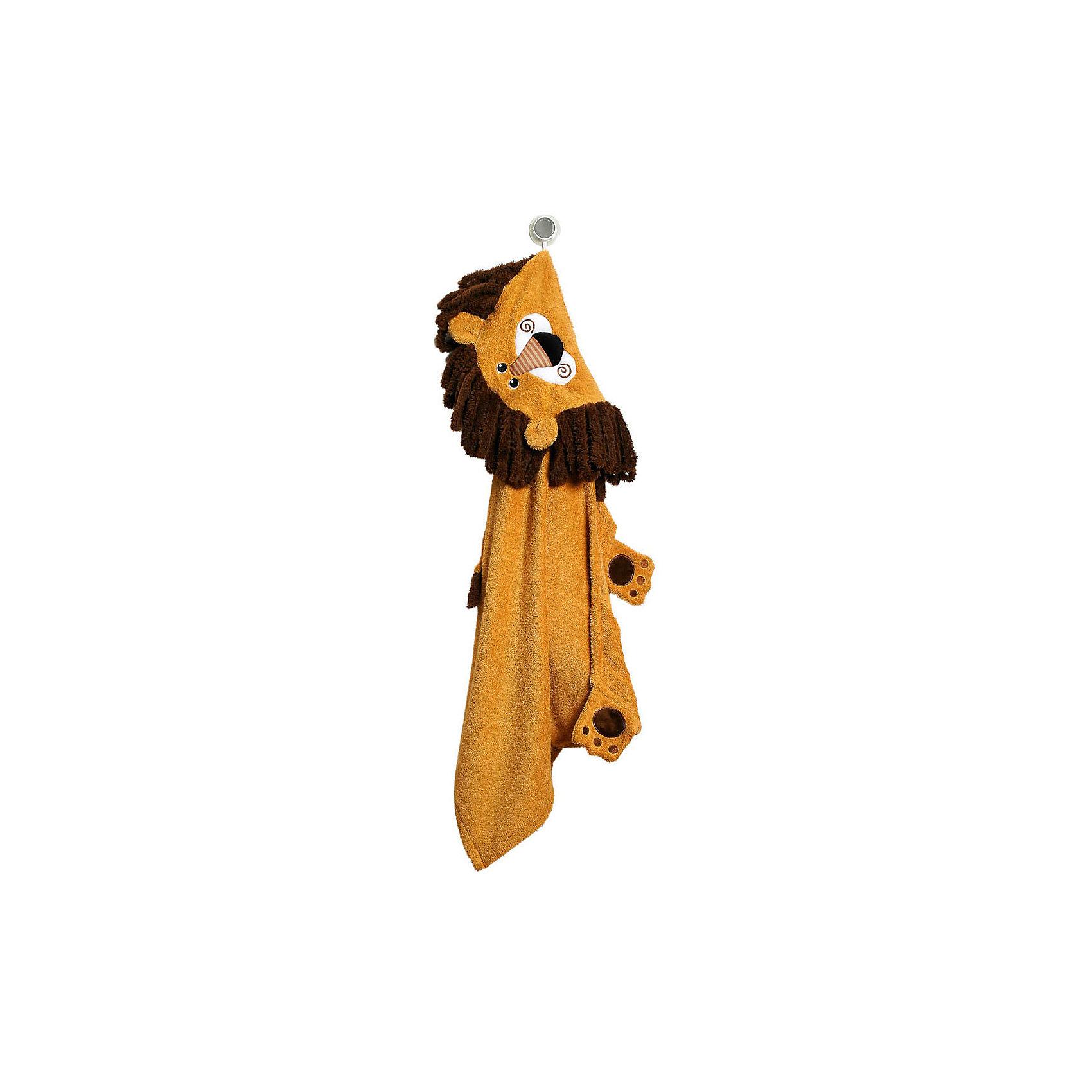��������� � ��������� Leo the Lion (�� 2 ���), Zoocchini