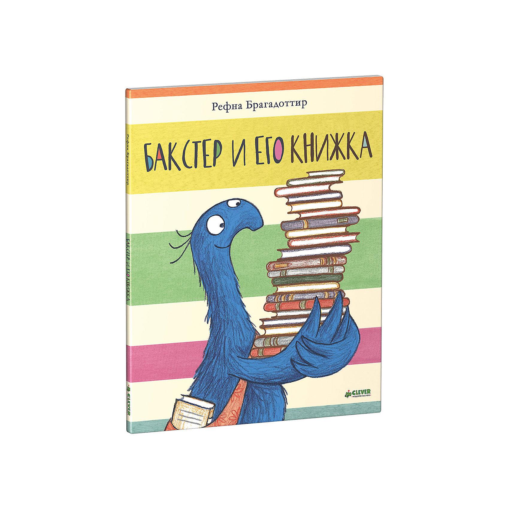 Бакстер и его книжкаСтихи<br>Волшебные истории помогают не только весело провести время с детьми - это мощный инструмент для развития и обучения малышей. Интеллект и словарный запас ребенка нужно развивать - и тогда он в дальнейшем сможет освоить больше полезных навыков. Сделать это занятие интересным и легким поможет данная книга с доброй и интересной сказкой.<br>С помощью ярких картинок можно легко познакомить ребенка с сюжетом этой замечательной сказки про Бакстера, дать ему поток новых слов и выражений. Книга отличается удобным форматом, твердым переплетом и красочными изображениями, которые малыши с удовольствием рассматривают. Это издание пригодятся для тех, кто хочет вырастить гармоничного человека. <br><br>Дополнительная информация:<br><br>размер: 23 x 29 см;<br>страниц: 32;<br>твердый переплет.<br><br>Издание Бакстер и его книжка можно купить в нашем интернет-магазине.<br><br>Ширина мм: 290<br>Глубина мм: 230<br>Высота мм: 15<br>Вес г: 380<br>Возраст от месяцев: 48<br>Возраст до месяцев: 72<br>Пол: Унисекс<br>Возраст: Детский<br>SKU: 4976133