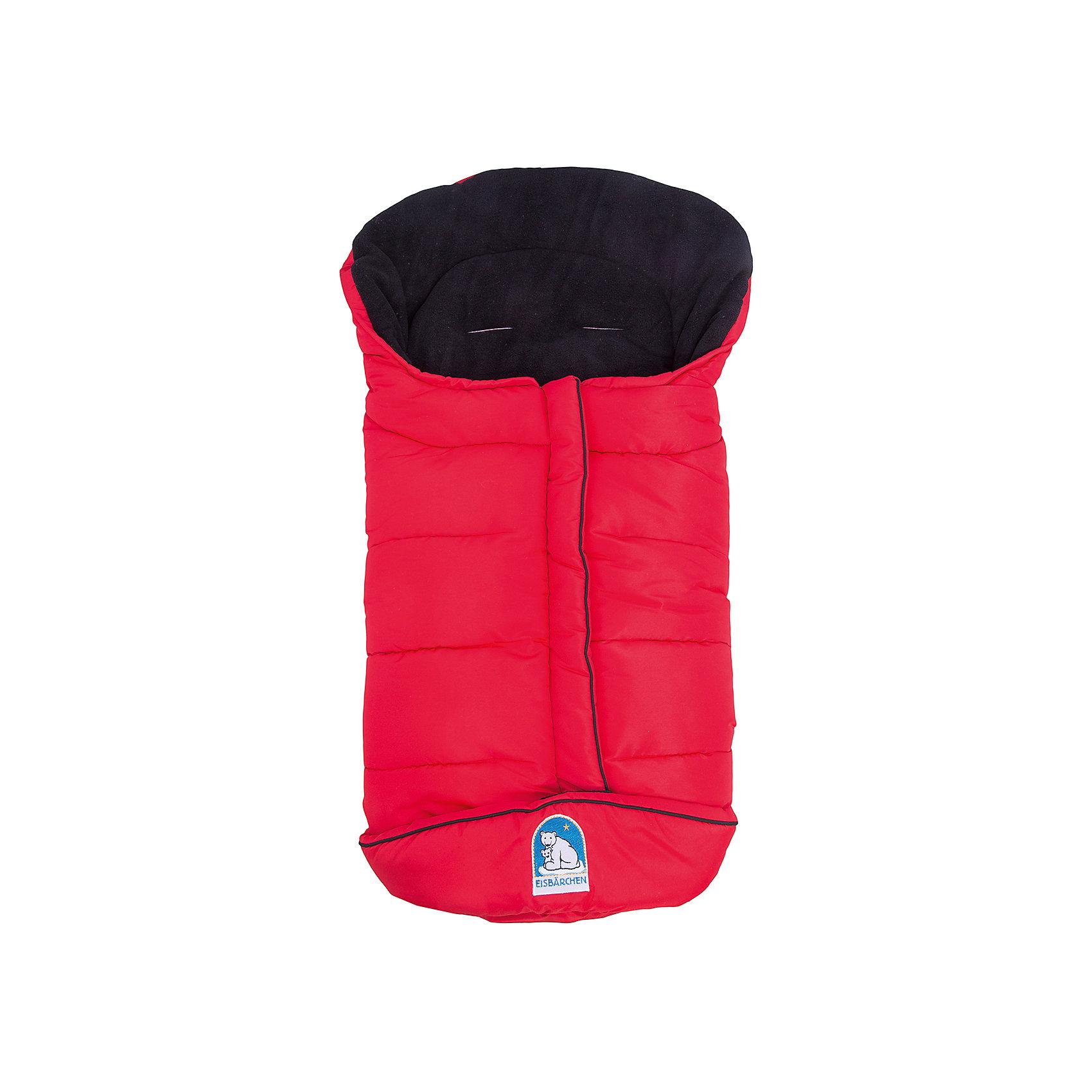 Конверт 7965 SR, Heitmann Felle, красный/черныйЗимние конверты<br>Конверт Heitmann Felle изготовлен из флиса и отлично подойдет для прогулок. Теплый конверт надежно защитит малыша от холода и ветра. Конверт застегивает на молнию по центру и удобно раскладывается в одеяльце. Оснащен прорезями для пятиточечных ремней безопасности и полосой-отражателем. С этим конвертом ваша кроха будет гулять с комфортом и в безопасности!<br><br>Дополнительная информация:<br>-магнитная кнопка<br>-можно использовать как одеяльце<br>-прорези для 5-точечных ремней безопасности<br>-простегано<br>-можно стирать при температуре 30 градусов<br><br>Материал: 100% полиэстер. Подкладка: 80% полиэстер, 20% вискоза<br>Размер: 80х40 см<br>Вес: 600 грамм<br>Цвет: красный/черный<br>Конверт Heitmann Felle можно купить в нашем интернет-магазине.<br><br>Ширина мм: 900<br>Глубина мм: 450<br>Высота мм: 50<br>Вес г: 2000<br>Возраст от месяцев: 0<br>Возраст до месяцев: 12<br>Пол: Унисекс<br>Возраст: Детский<br>SKU: 4977802