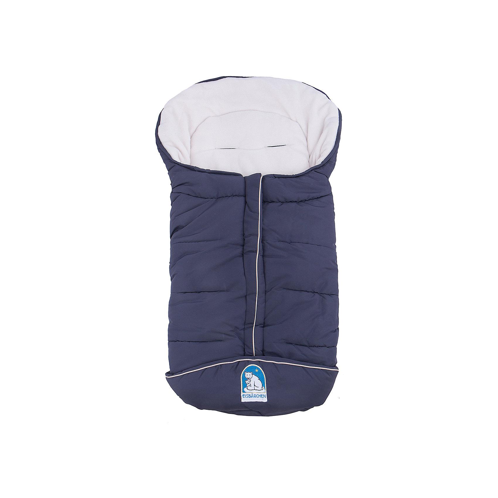 Конверт 7965 МА, Heitmann Felle, синий/песочныйЗимние конверты<br>Конверт Heitmann Felle изготовлен из флиса и отлично подойдет для прогулок. Теплый конверт надежно защитит малыша от холода и ветра. Конверт застегивает на молнию по центру и удобно раскладывается в одеяльце. Оснащен прорезями для пятиточечных ремней безопасности и полосой-отражателем. С этим конвертом ваша кроха будет гулять с комфортом и в безопасности!<br><br>Дополнительная информация:<br>-магнитная кнопка<br>-можно использовать как одеяльце<br>-прорези для 5-точечных ремней безопасности<br>-простегано<br>-можно стирать при температуре 30 градусов<br><br>Материал: 100% полиэстер. Подкладка: 80% полиэстер, 20% вискоза<br>Размер: 80х40 см<br>Вес: 600 грамм<br>Цвет: синий<br>Конверт Heitmann Felle можно купить в нашем интернет-магазине.<br><br>Ширина мм: 900<br>Глубина мм: 450<br>Высота мм: 50<br>Вес г: 2000<br>Возраст от месяцев: 0<br>Возраст до месяцев: 12<br>Пол: Унисекс<br>Возраст: Детский<br>SKU: 4977803