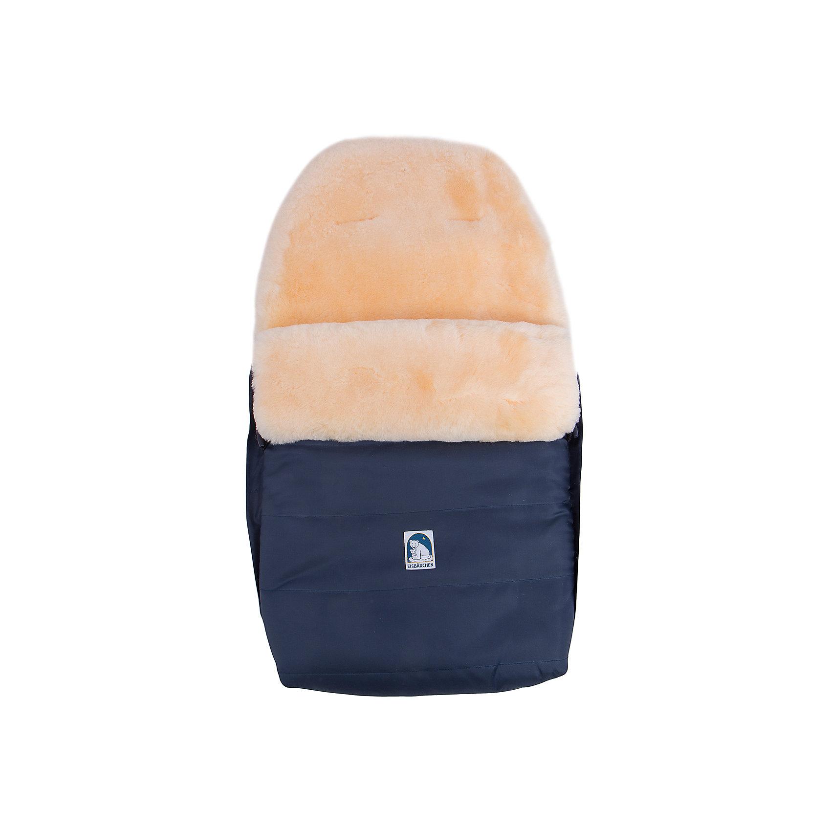 Конверт 968 МА, Heitmann Felle, синийЗимние конверты<br>Меховой конверт Heitmann Felle предназначен для прогулок с малышом, в том числе, в коляске и автокресле. Мех ягненка внутри конверта имеет высоту в 30 мм и прекрасно сохранит тепло и уют для крохи. Материалы, из которых изготовлен конверт, гипоаллергенны и водонепроницаемы. Удобно застегивается с помощью двухсторонней молнии.  Для безопасных прогулок в коляске предусмотрены прорези для пятиточечных ремней безопасности. Конверт можно стирать при температуре 30°. Подарите крохе тепло и комфорт с конвертом Heitmann Felle!<br><br>Дополнительная информация:<br>-антиаллергенный материал<br>-верх отстегивается<br>-двухсторонняя молния<br><br>Материал: овчина, ткань<br>Размер: 90х50 см<br>Вес: 3 кг<br>Цвет: синий<br>Вы можете приобрести конверт Heitmann Felle в нашем интернет-магазине.<br><br>Ширина мм: 860<br>Глубина мм: 490<br>Высота мм: 100<br>Вес г: 2000<br>Возраст от месяцев: 0<br>Возраст до месяцев: 12<br>Пол: Унисекс<br>Возраст: Детский<br>SKU: 4977806