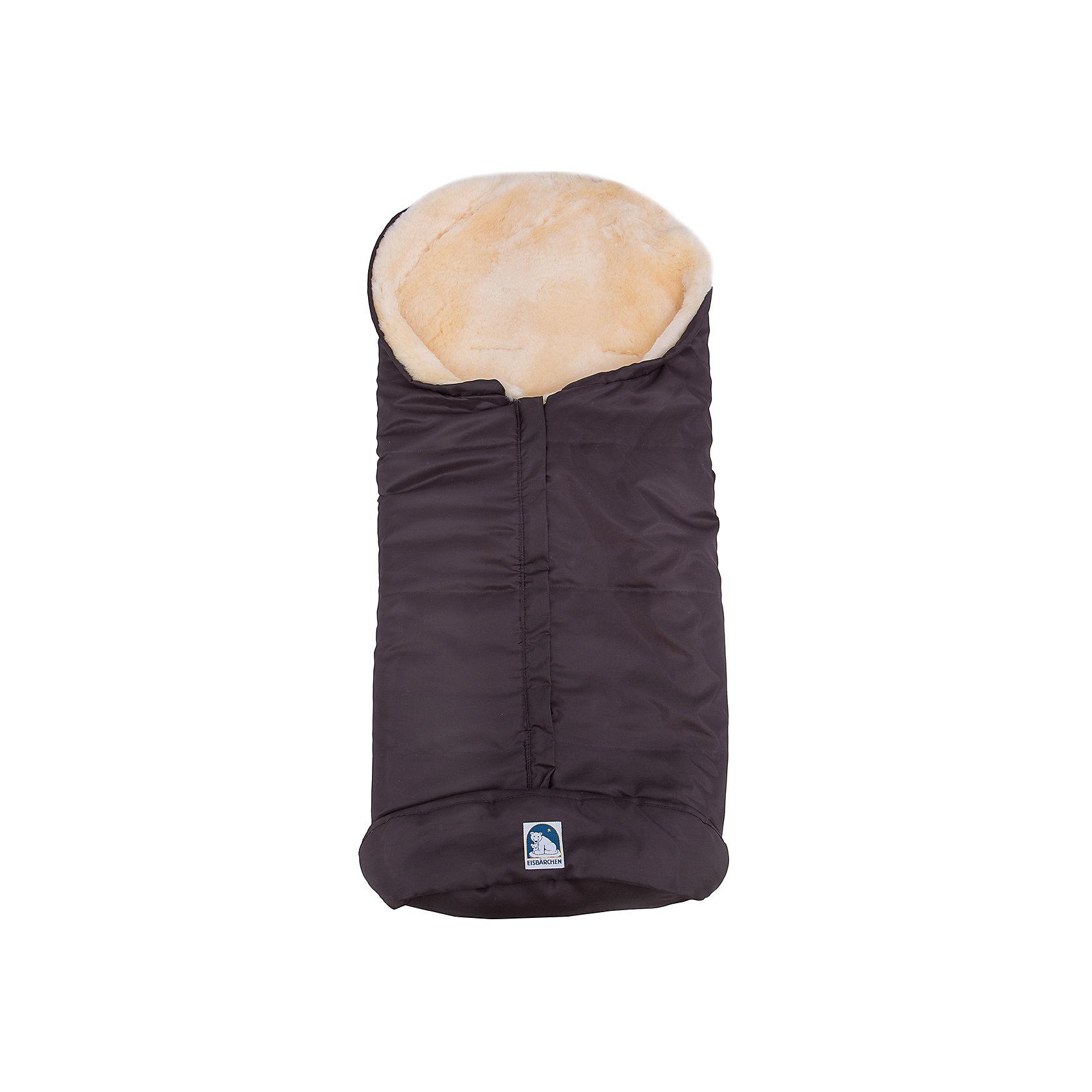 Конверт 975 МО, Heitmann Felle, моккаЗимние конверты<br>Меховой конверт Heitmann Felle предназначен для прогулок с малышом, в том числе, в коляске и автокресле. Овчина внутри конверта имеет высоту в 30 мм и прекрасно сохранит тепло и уют для крохи. Материалы, из которых изготовлен конверт, гипоаллергенны и водонепроницаемы. Удобно застегивается с помощью двухсторонней молнии.  Для безопасных прогулок в коляске предусмотрены прорези для пятиточечных ремней безопасности. Конверт можно стирать при температуре 30°. Подарите крохе тепло и комфорт с конвертом Heitmann Felle!<br><br>Дополнительная информация:<br>-антиаллергенный материал<br>-верх отстегивается<br>-двухсторонняя молния<br><br>Материал: овчина, ткань<br>Размер: 90х45 см<br>Вес: 3 кг<br>Цвет: мокка<br>Вы можете приобрести конверт Heitmann Felle в нашем интернет-магазине.<br><br>Ширина мм: 860<br>Глубина мм: 490<br>Высота мм: 100<br>Вес г: 2000<br>Возраст от месяцев: 0<br>Возраст до месяцев: 12<br>Пол: Унисекс<br>Возраст: Детский<br>SKU: 4977810