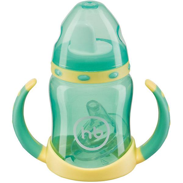 Поильник с двумя тренировочными клапанами ERGO CUP, Happy BabyПоильники<br>Поильник ERGO CUP имеет удобные ручки с нескользящим покрытием и эргономичную форму, оснащен оригинальный тренировочным клапаном, который позволит малышам легко и быстро перейти от питья из соски к питью из чашки.<br>Изготовлен из высококачественных нетоксичных материалов безопасных для детей, имеет удобную крышку, исключающую протекание и надежно защищающую клапан от загрязнения протекание.<br><br>Дополнительная информация:<br><br>- Материал: полипропилен.<br>- Объем 180 мл.<br>- Ручки с нескользящим покрытием;<br>- Удобная эргономичная форма.<br>- Герметичная крышка.<br>- 2 клапана в комплекте.<br><br>Поильник с двумя тренировочными клапанами ERGO CUP, Happy Baby (Хеппи Беби), можно купить в нашем магазине.<br>Ширина мм: 150; Глубина мм: 125; Высота мм: 70; Вес г: 117; Возраст от месяцев: 6; Возраст до месяцев: 36; Пол: Унисекс; Возраст: Детский; SKU: 4978405;
