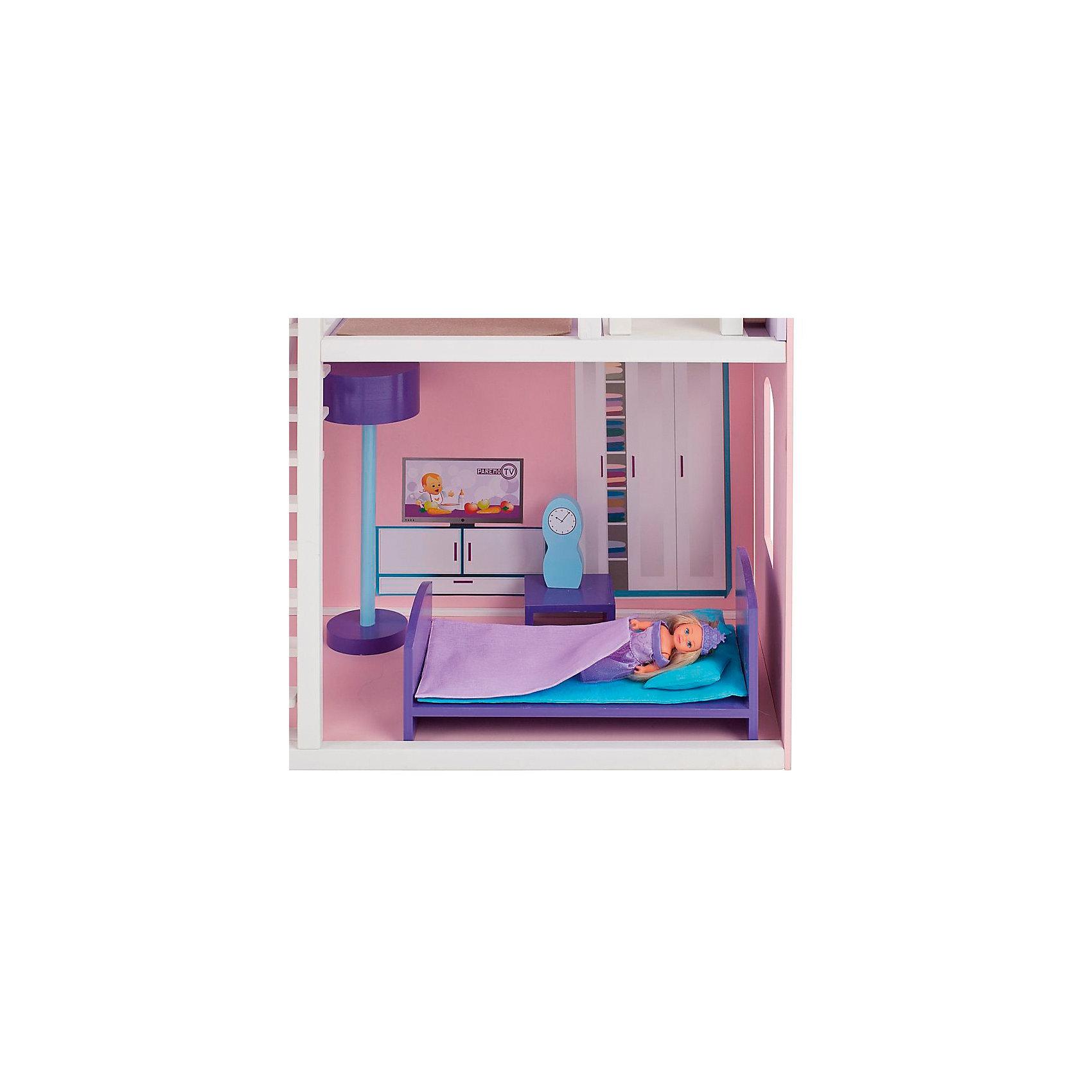 "Набор текстиля для домика ""Фантазия"", PAREMO от myToys"