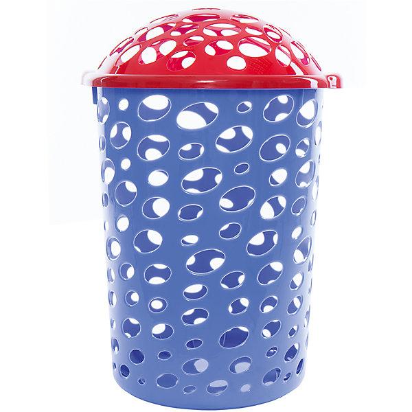 Корзина Сорренто 45л. ,  Alternativa, голубойКорзины для игрушек<br>Сорренто - корзина для детей. Корзина очень легкая, вместительная, закрывается крышкой. Она имеет необычный дизайн, который непременно понравится малышу, и он с радостью будет хранить в такой корзине свои игрушки. <br><br>Дополнительная информация:<br>Материал: пластик<br>Цвет: голубой<br>Объем: 45 л<br>Размер: 39х39х59 см<br><br>Корзину Сорренто вы можете купить в нашем интернет-магазине.<br><br>Ширина мм: 390<br>Глубина мм: 390<br>Высота мм: 590<br>Вес г: 911<br>Возраст от месяцев: 36<br>Возраст до месяцев: 144<br>Пол: Унисекс<br>Возраст: Детский<br>SKU: 4979734