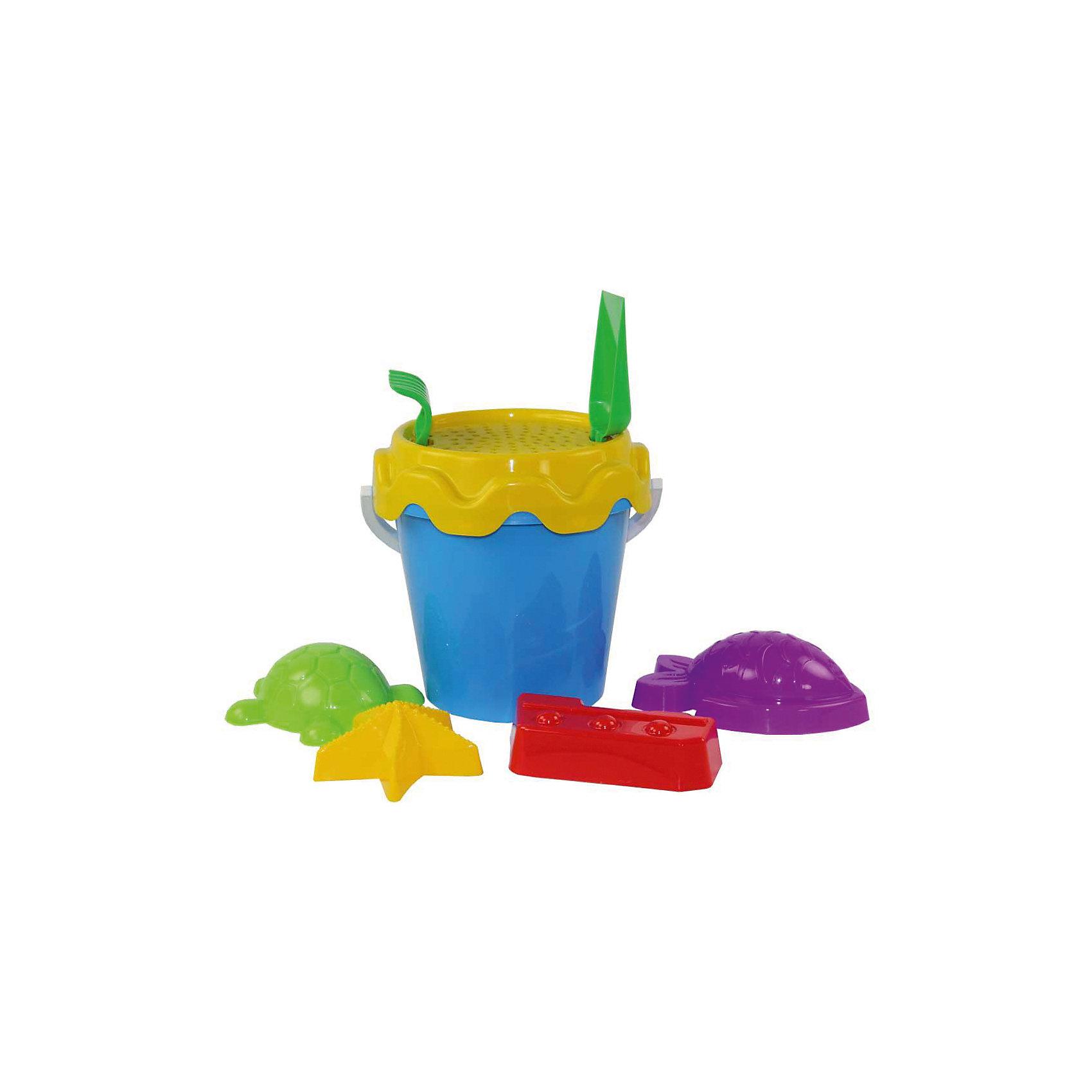 Набор детский для игры с песком