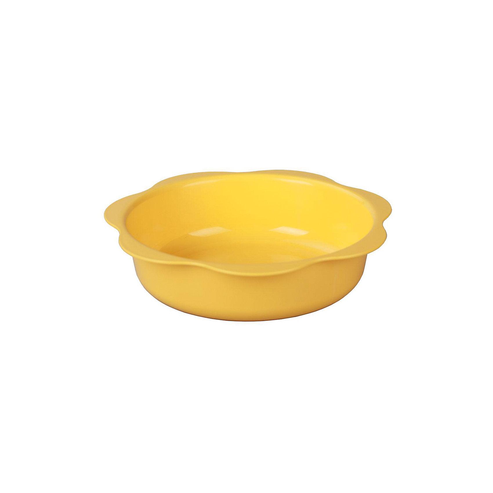 Тарелка детская 0,5л ,  AlternativaДетская тарелочка невероятно удобная и практичная.  Тарелка глубокая и устойчивая - пролить еду из нее будет непросто. Края сделаны в форме лепестков. Есть из такой тарелочки - одно удовольствие!<br><br>Дополнительная информация:<br>материал: пластик<br>Объем: 0,5 л<br>Размер: 16,5х16,5х4 см<br><br>Детскую тарелку можно приобрести в нашем интернет-магазине.<br><br>Ширина мм: 165<br>Глубина мм: 165<br>Высота мм: 40<br>Вес г: 44<br>Возраст от месяцев: 36<br>Возраст до месяцев: 144<br>Пол: Унисекс<br>Возраст: Детский<br>SKU: 4979784