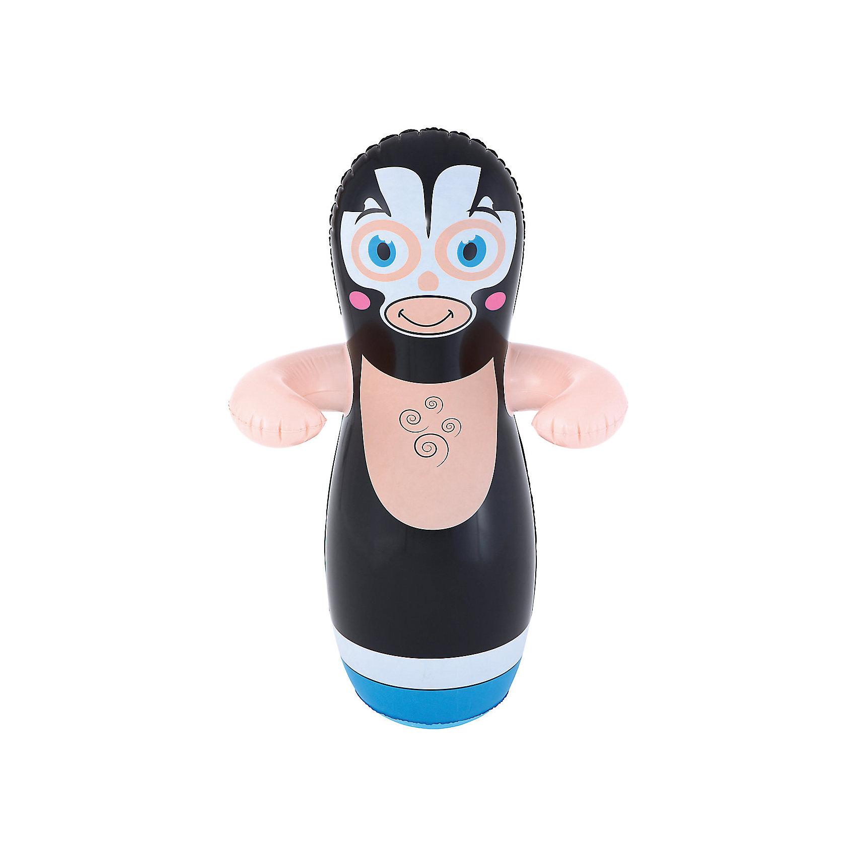 Груша боксерская, 91 см, Bestway, черная от myToys