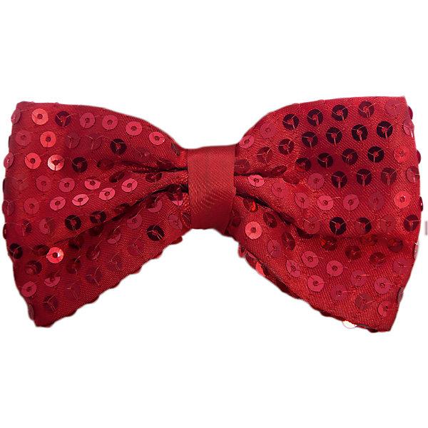 Маскарадный галстук-бабочка КрасныйКарнавальные аксессуары для детей<br>Блестящий аксессуар - прекрасный вариант для новогодней вечеринки! Яркий маскарадный галстук-бабочка оживит любой образ или же сможет стать памятным презентом. <br><br>Дополнительная информация:<br><br>- Материал: полиэстер.  <br>- Размер: 10 см.<br>- На резинке. <br><br>Маскарадный галстук-бабочку Красный можно купить в нашем магазине.<br><br>Ширина мм: 310<br>Глубина мм: 120<br>Высота мм: 10<br>Вес г: 10<br>Возраст от месяцев: 36<br>Возраст до месяцев: 2147483647<br>Пол: Мужской<br>Возраст: Детский<br>SKU: 4981305