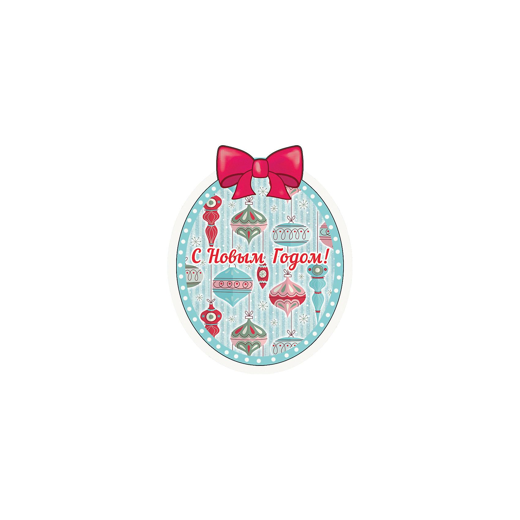 Магнит Конфетные игрушкиЯркий магнит с новогодней символикой - прекрасный вариант для праздничного сувенира. Магнит можно прикрепить на любую металлическую поверхность, он всегда будет радовать, напоминая о веселом и таком долгожданном для всех празднике! <br><br>Дополнительная информация:<br><br>- Материал: агломерированный феррит. <br>- Размер: 4,6х6 см.<br>- Яркий привлекательный дизайн. <br><br>Новогодний магнит Конфетные игрушки можно купить в нашем магазине.<br><br>Ширина мм: 100<br>Глубина мм: 100<br>Высота мм: 10<br>Вес г: 260<br>Возраст от месяцев: 36<br>Возраст до месяцев: 2147483647<br>Пол: Унисекс<br>Возраст: Детский<br>SKU: 4981316