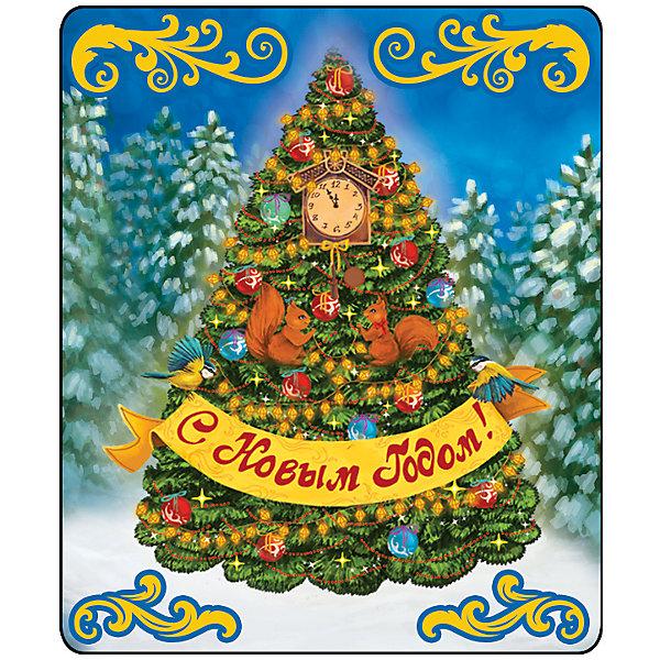 Магнит Ёлка в золотых узорахНовогодние сувениры<br>Яркий магнит с новогодней символикой - прекрасный вариант для праздничного сувенира. Магнит можно прикрепить на любую металлическую поверхность, он всегда будет радовать, напоминая о веселом и таком долгожданном для всех празднике! <br><br>Дополнительная информация:<br><br>- Материал: агломерированный феррит. <br>- Размер: 5х6 см.<br>- Яркий привлекательный дизайн. <br><br>Новогодний магнит Ёлка в золотых узорах можно купить в нашем магазине.<br><br>Ширина мм: 100<br>Глубина мм: 100<br>Высота мм: 10<br>Вес г: 260<br>Возраст от месяцев: 36<br>Возраст до месяцев: 2147483647<br>Пол: Унисекс<br>Возраст: Детский<br>SKU: 4981320