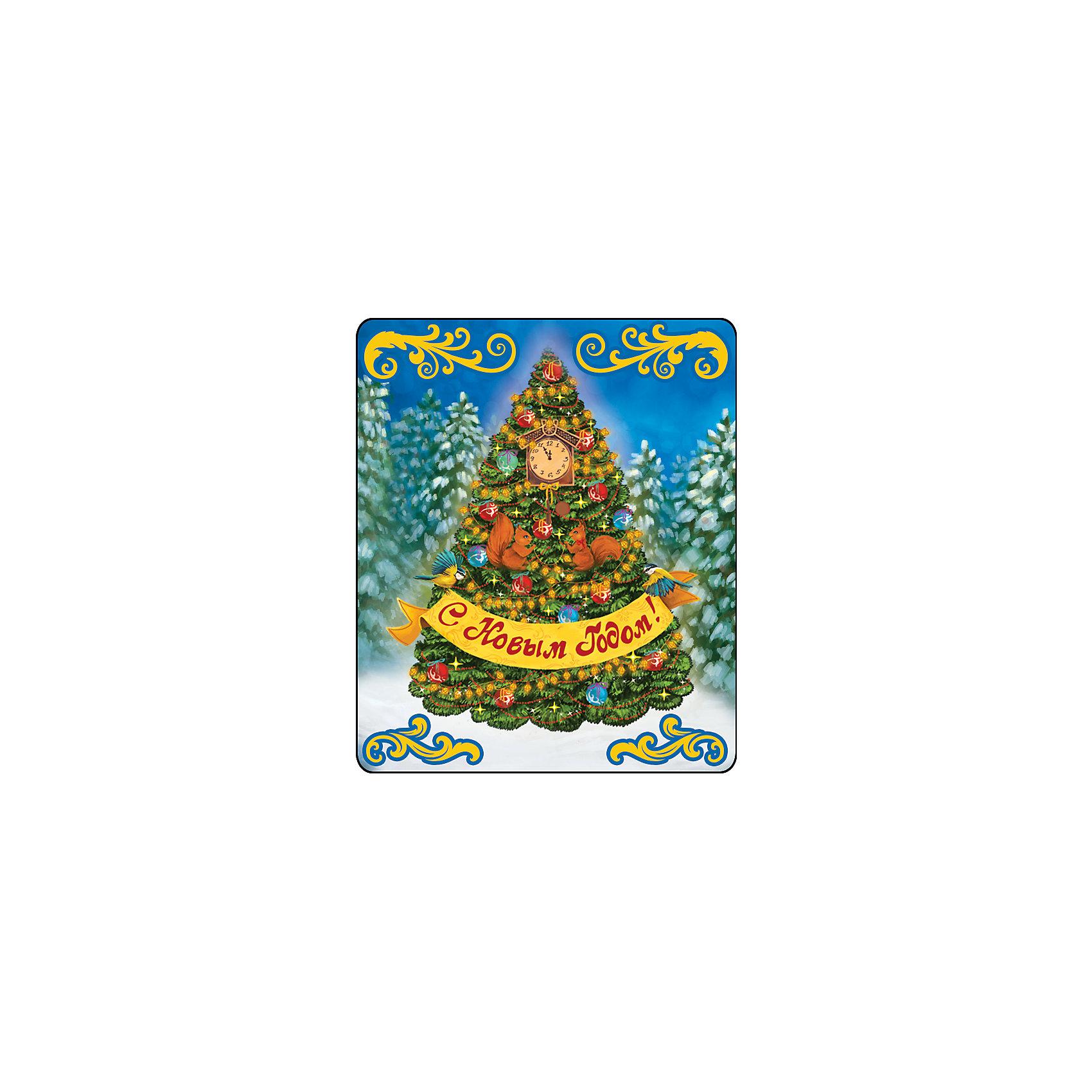 Магнит Ёлка в золотых узорахВсё для праздника<br>Яркий магнит с новогодней символикой - прекрасный вариант для праздничного сувенира. Магнит можно прикрепить на любую металлическую поверхность, он всегда будет радовать, напоминая о веселом и таком долгожданном для всех празднике! <br><br>Дополнительная информация:<br><br>- Материал: агломерированный феррит. <br>- Размер: 5х6 см.<br>- Яркий привлекательный дизайн. <br><br>Новогодний магнит Ёлка в золотых узорах можно купить в нашем магазине.<br><br>Ширина мм: 100<br>Глубина мм: 100<br>Высота мм: 10<br>Вес г: 260<br>Возраст от месяцев: 36<br>Возраст до месяцев: 2147483647<br>Пол: Унисекс<br>Возраст: Детский<br>SKU: 4981320