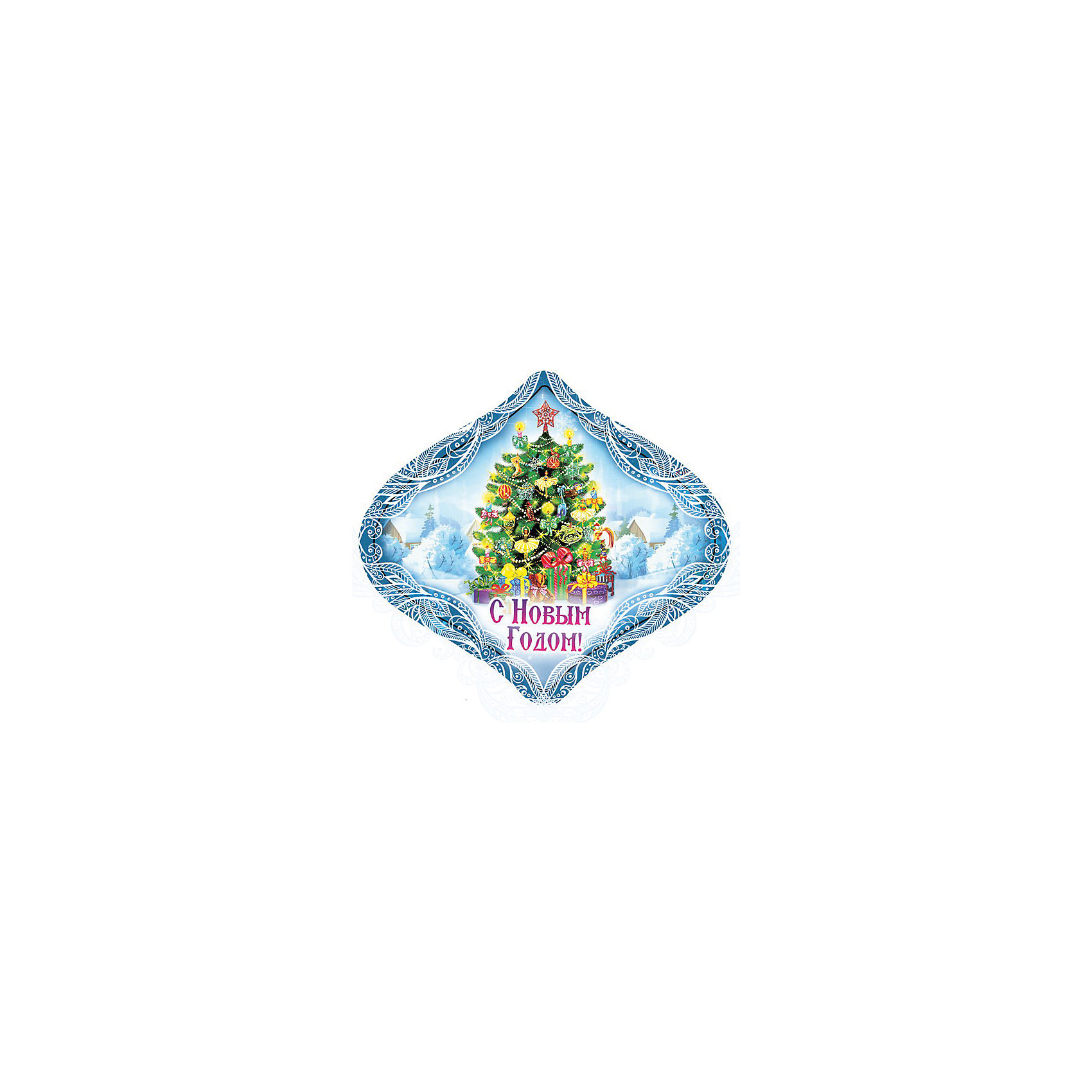 Магнит Пушистая ёлочкаВсё для праздника<br>Яркий магнит с новогодней символикой - прекрасный вариант для праздничного сувенира. Магнит можно прикрепить на любую металлическую поверхность, он всегда будет радовать, напоминая о веселом и таком долгожданном для всех празднике! <br><br>Дополнительная информация:<br><br>- Материал: агломерированный феррит. <br>- Размер: 6,7х6 см.<br>- Яркий привлекательный дизайн. <br><br>Новогодний магнит Пушистая ёлочка можно купить в нашем магазине.<br><br>Ширина мм: 100<br>Глубина мм: 100<br>Высота мм: 10<br>Вес г: 260<br>Возраст от месяцев: 36<br>Возраст до месяцев: 2147483647<br>Пол: Унисекс<br>Возраст: Детский<br>SKU: 4981321