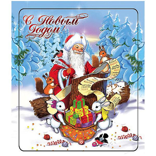 Магнит Список подарковНовогодние сувениры<br>Яркий магнит с новогодней символикой - прекрасный вариант для праздничного сувенира. Магнит можно прикрепить на любую металлическую поверхность, он всегда будет радовать, напоминая о веселом и таком долгожданном для всех празднике! <br><br>Дополнительная информация:<br><br>- Материал: агломерированный феррит. <br>- Размер: 5х6 см.<br>- Яркий привлекательный дизайн. <br><br>Новогодний магнит Список подарков можно купить в нашем магазине.<br><br>Ширина мм: 100<br>Глубина мм: 100<br>Высота мм: 10<br>Вес г: 260<br>Возраст от месяцев: 36<br>Возраст до месяцев: 2147483647<br>Пол: Унисекс<br>Возраст: Детский<br>SKU: 4981325