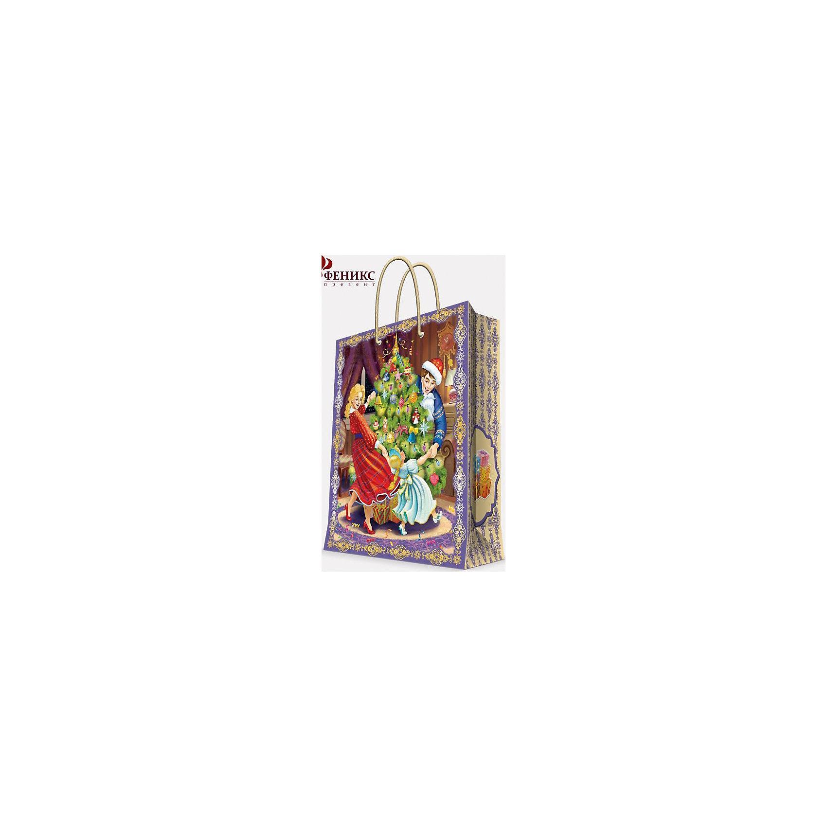 Бумажный пакет Счастливая семья 17,8*22,9*9,8 смВсё для праздника<br>Красиво упакованный подарок приятнее получать вдвойне! Подарочный пакет - универсальная яркая и стильная упаковка, подходящая для любых подарков. <br><br>Дополнительная информация:<br><br>- Материал: бумага (плотность - 140 г/м2). <br>- Размер: 17,8х22,9х9,8 см. <br><br>Бумажный пакет Счастливая семья, 17,8*22,9*9,8 см., можно купить в нашем магазине.<br><br>Ширина мм: 180<br>Глубина мм: 230<br>Высота мм: 10<br>Вес г: 270<br>Возраст от месяцев: 36<br>Возраст до месяцев: 2147483647<br>Пол: Унисекс<br>Возраст: Детский<br>SKU: 4981337