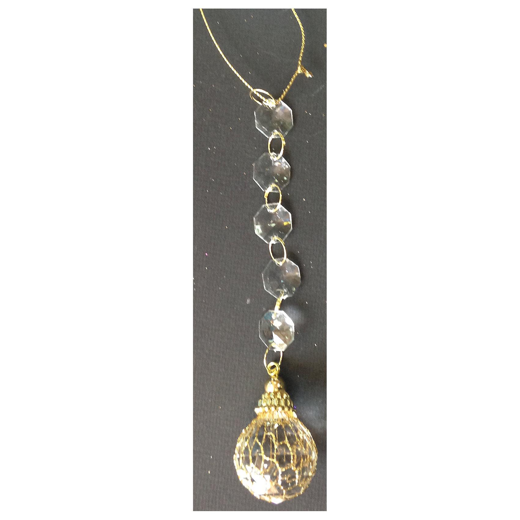 Magic Time Украшение Подвеска runail дизайн для ногтей блестки 0657 темное золото