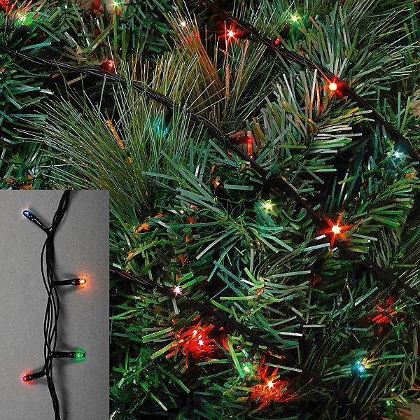 Электрогирлянда, 200 лампочек (16 Вт, 220В) 5мНовогодние электрогирлянды<br>У новогодней атмосферы есть несколько незаменимых и классических атрибутов. Это: ёлка, снег, игрушки, подарки и, конечно, новогодние гирлянды. Важно подобрать идеальный вариант для праздника. У данной модели электрогирлянды каждая лампочка излучает яркий и сочный цвет, создающий праздничную обстановку. Количество лампочек и длину гирлянды можно выбрать каждому на свой вкус. Материалы, использованные при изготовлении товара, абсолютно безопасны и отвечают всем международным требованиям по качеству. <br><br>Дополнительные характеристики:<br><br>количество лампочек: 200 шт;<br>длина: 500 см;<br>мощность: 16 Вт;<br>напряжение: 220В.<br><br>Электрогирлянду от компании Феникс Present можно приобрести в нашем магазине.<br><br>Ширина мм: 100<br>Глубина мм: 100<br>Высота мм: 60<br>Вес г: 155<br>Возраст от месяцев: 36<br>Возраст до месяцев: 2147483647<br>Пол: Унисекс<br>Возраст: Детский<br>SKU: 4981619