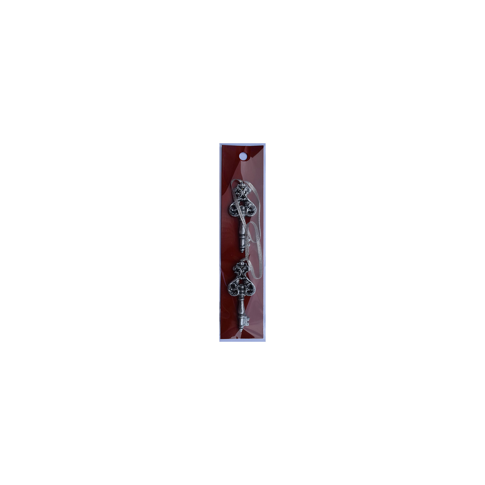 Magic Time Набор украшений Ажурные ключи 2 шт magic time набор украшений королевские ключи 2 шт