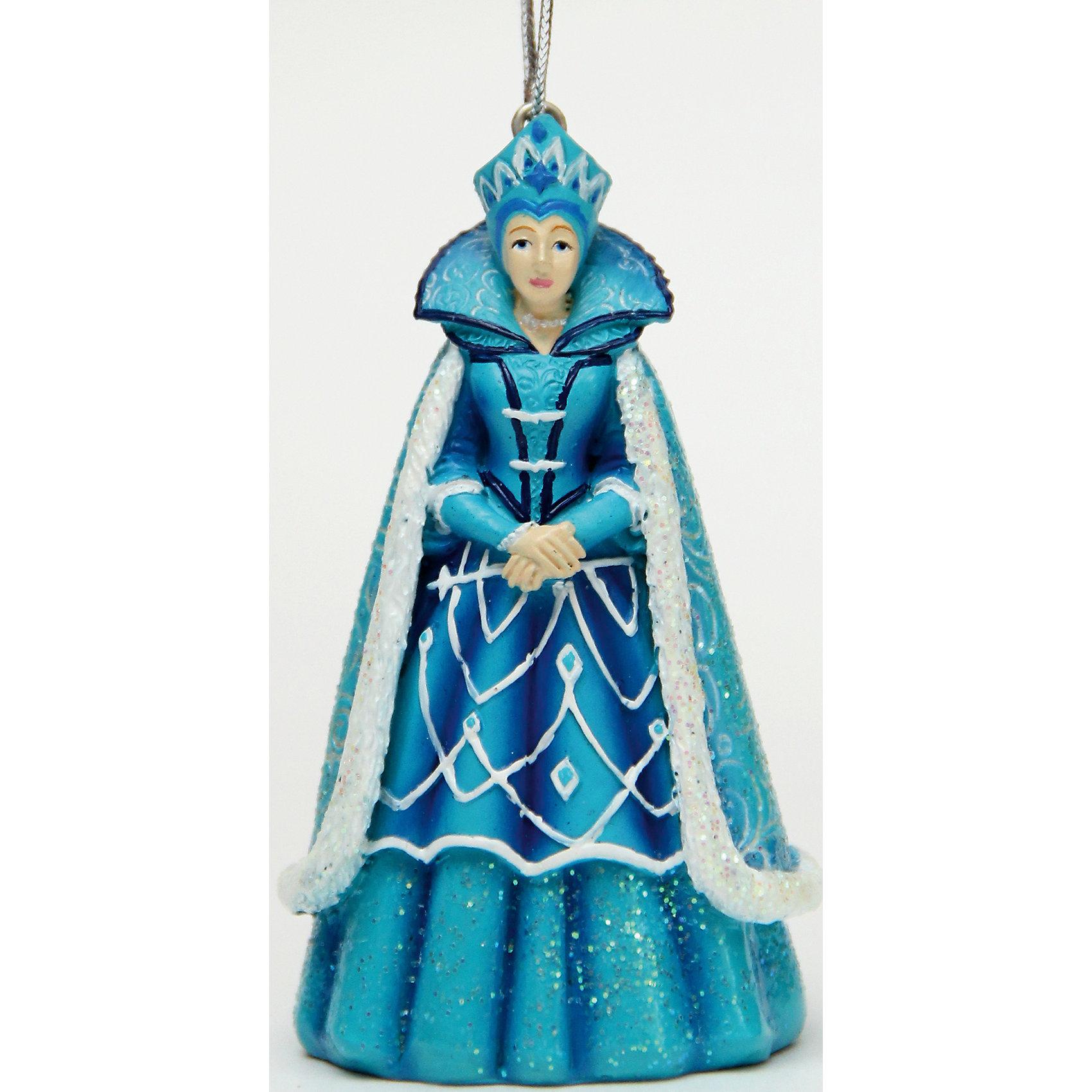 Magic Time Украшение Снежная королева снежная звезда magic home снежная звезда