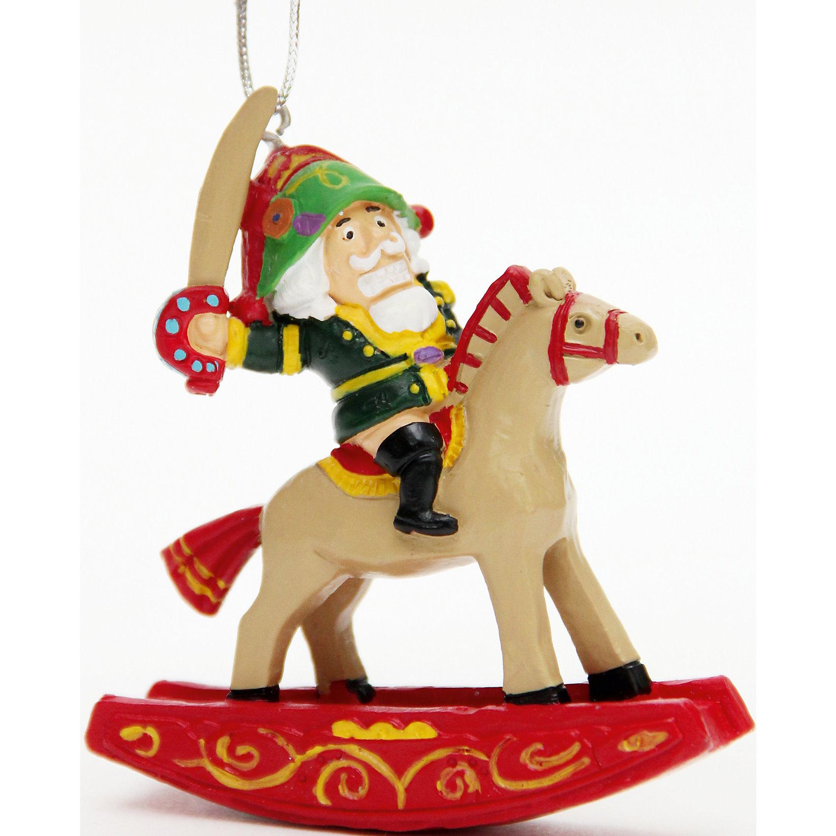 Украшение ЩелкунчикВсё для праздника<br>Новый год - самый любимый праздник у многих детей и взрослых. Праздничное настроение создает в первую очередь украшенный дом и, особенно, наряженная ёлка. Будь она из леса или искусственная - такая подвесная игрушка украсит любую!<br>Она сделана из безопасного для детей, прочного, но легкого, материала, поэтому не разобьется, упав на пол. Благодаря расцветке украшение отлично смотрится на ёлке. Создайте с ним праздничное настроение себе и близким!<br><br>Дополнительная информация:<br><br>цвет: разноцветный;<br>материал: полирезина;<br>размер: 7 х 3 х 8 см.<br><br>Украшение Щелкунчик можно купить в нашем магазине.<br><br>Ширина мм: 150<br>Глубина мм: 150<br>Высота мм: 60<br>Вес г: 73<br>Возраст от месяцев: 36<br>Возраст до месяцев: 2147483647<br>Пол: Унисекс<br>Возраст: Детский<br>SKU: 4981694