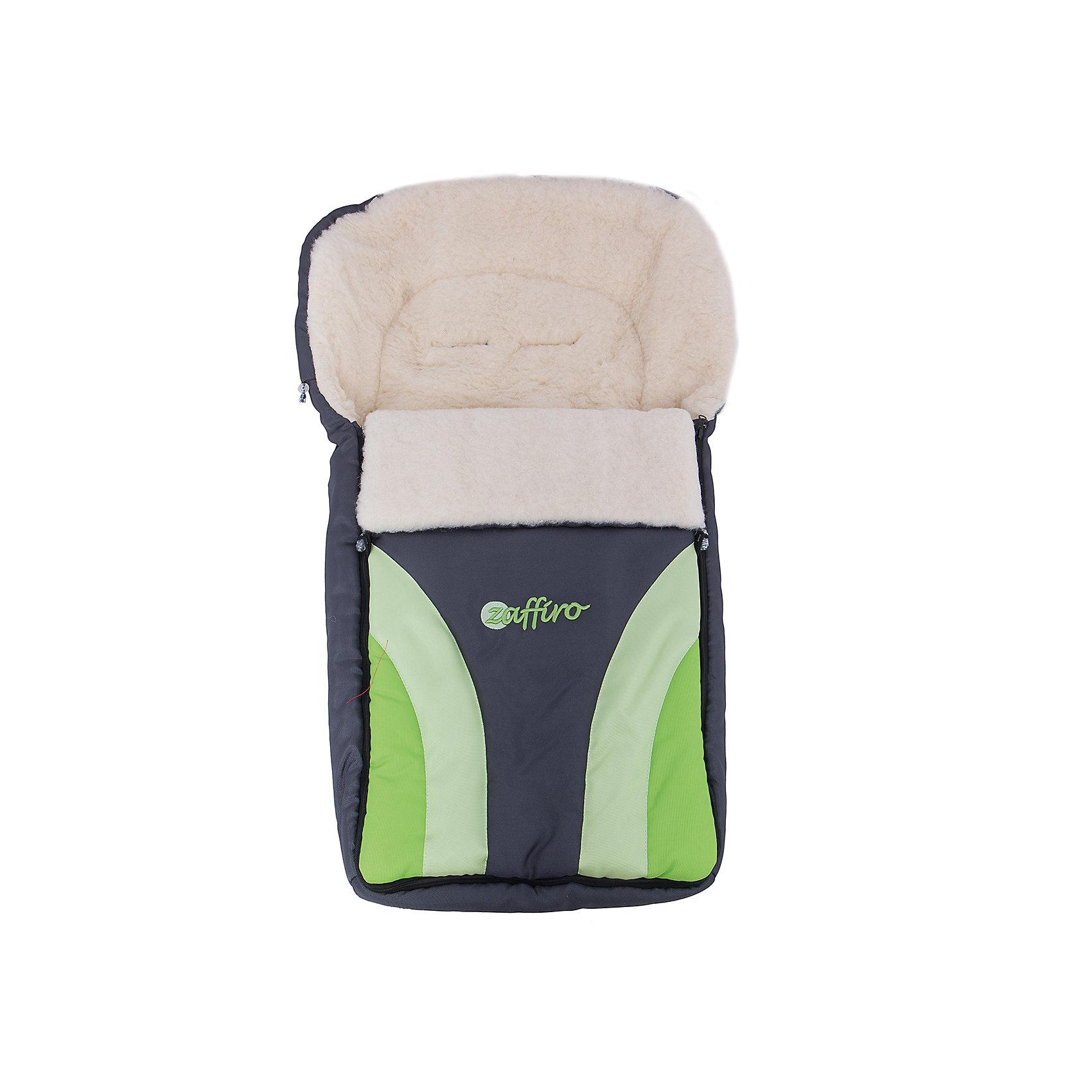 Конверт зимний Crocus №24, 95*50, шерсть, Womar, зеленыйЗимние конверты<br>Конверт зимний Crocus №24, 95*50, шерсть, Womar, зеленый – мягкая и нежная защита от холода и снега.<br>Внутри конверта мягкий мех, изготовленный из овчины. Этот материал не вызывает аллергии и безопасен для нежной кожи малыша. Верхняя часть непромокаемая, грязеотталкивающая и не продувается. Также ее можно отстегнуть. Сверху есть шнурок, который можно стянуть как капюшон. Конверт подходит к большинству колясок. Стирать при температуре 30 градусов, не отжимать и не гладить. Есть отверстия для пятиточечного ремня безопасности. <br><br>Дополнительная информация:<br><br>- материал: внутренняя часть – натуральная овечья шерсть, внешняя – 100% полиэстер<br>- размер: 95х50 см<br>- цвет: зеленый<br><br>Конверт зимний Crocus №24, 95*50, шерсть, Womar, зеленый можно купить в нашем интернет магазине.<br><br>Ширина мм: 950<br>Глубина мм: 500<br>Высота мм: 100<br>Вес г: 500<br>Возраст от месяцев: 0<br>Возраст до месяцев: 12<br>Пол: Унисекс<br>Возраст: Детский<br>SKU: 4981791