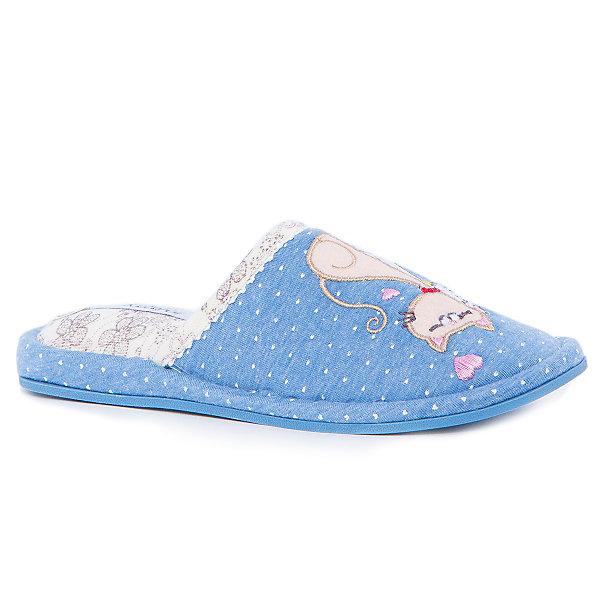 Домашние тапочки для девочки КотофейДомашние тапочки<br>Котофей – качественная и стильная детская обувь по доступным ценам. С каждым днем популярность бренда растет.  Обувь – отражение человека. Домашней обуви необходимо уделять такое же внимание, как и уличной. На тапочках есть милая аппликация в виде пары кошек и вышивка – сердечко. Материал подклада отличается от внешней части веселым принтом. Такая домашняя обувь одновременно и согреет и будет стильным аксессуаром к любимой пижамке подходящего цвета.<br><br>Дополнительная информация:<br><br>цвет: цветной;<br>крепление: клеевое.<br><br>Состав:<br>верх – утепленный текстиль;<br>материал подклада – текстиль;<br>подошва – ТЭП.<br><br>Цветные тапочки для девочек дошкольного возраста из текстиля от фирмы Котофей можно приобрести в нашем магазине.<br><br>Ширина мм: 219<br>Глубина мм: 158<br>Высота мм: 118<br>Вес г: 274<br>Цвет: голубой<br>Возраст от месяцев: 84<br>Возраст до месяцев: 96<br>Пол: Женский<br>Возраст: Детский<br>Размер: 31,34,35,33,32,30<br>SKU: 4982064