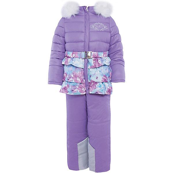 Комплект: куртка и брюки для девочки BOOM by OrbyВерхняя одежда<br>Характеристики изделия:<br><br>- комплектация: куртка, комбинезон, муфта;<br>- материал верха: мягкая болонь;<br>- подкладка: ПЭ, флис;<br>- утеплитель: Flexy Fiber 400 г/м2, <br>- отделка: вязаное полотно, искусственный мех;<br>- фурнитура: металл, пластик;<br>- застежка: молния;<br>- воротник;<br>- защита подбородка;<br>- клапан от ветра;<br>- вышивка на куртке;<br>- температурный режим до -30°С<br><br><br>В холодный сезон девочки хотят одеваться не только тепло, но и модно. Этот стильный и теплый комплект позволит ребенку наслаждаться зимним отдыхом, не боясь замерзнуть, и выглядеть при этом очень симпатично.<br>Теплая куртка плотно сидит благодаря манжетам и надежным застежкам. Она смотрится очень эффектно благодаря пушистому воротнику и воланам по низу. Полукомбинезон дополнен регулируемыми лямками, карманами и манжетами.<br><br>Комплект: курта и брюки для девочки от бренда BOOM by Orby можно купить в нашем магазине.<br><br>Ширина мм: 215<br>Глубина мм: 88<br>Высота мм: 191<br>Вес г: 336<br>Цвет: розовый<br>Возраст от месяцев: 18<br>Возраст до месяцев: 24<br>Пол: Женский<br>Возраст: Детский<br>Размер: 92,104,122,86,98,116,110<br>SKU: 4982540