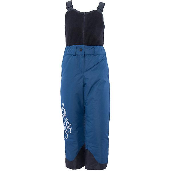 Полукомбинезон для девочки BOOM by OrbyВерхняя одежда<br>Характеристики изделия:<br><br>- материал верха: плащевая ткань;<br>- подкладка: ПЭ;<br>- утеплитель: эко-синтепон 150 г/м2; <br>- фурнитура: металл, пластик;<br>- застежка: молния;<br>- регулируемые лямки;<br>- шлевки;<br>- светоотражающие элементы.<br>-температурный режим до -20°С<br><br>В холодный сезон девочки хотят одеваться не только тепло, но и модно. Этот стильный и теплый полукомбинезон позволит ребенку наслаждаться зимним отдыхом, не боясь замерзнуть, и выглядеть при этом очень симпатично.<br>Изделие плотно сидит благодаря продуманному крою и надежным застежкам. Оно смотрится очень эффектно благодаря принту из светоотржающего материала. Полукомбинезон дополнен карманами и регулируемыми лямками.<br><br>Полукомбинезон для девочки от бренда BOOM by Orby можно купить в нашем магазине.<br><br>Ширина мм: 215<br>Глубина мм: 88<br>Высота мм: 191<br>Вес г: 336<br>Цвет: синий<br>Возраст от месяцев: 60<br>Возраст до месяцев: 72<br>Пол: Женский<br>Возраст: Детский<br>Размер: 116,122,158,146,140,128,152,110,98,104,134<br>SKU: 4982684