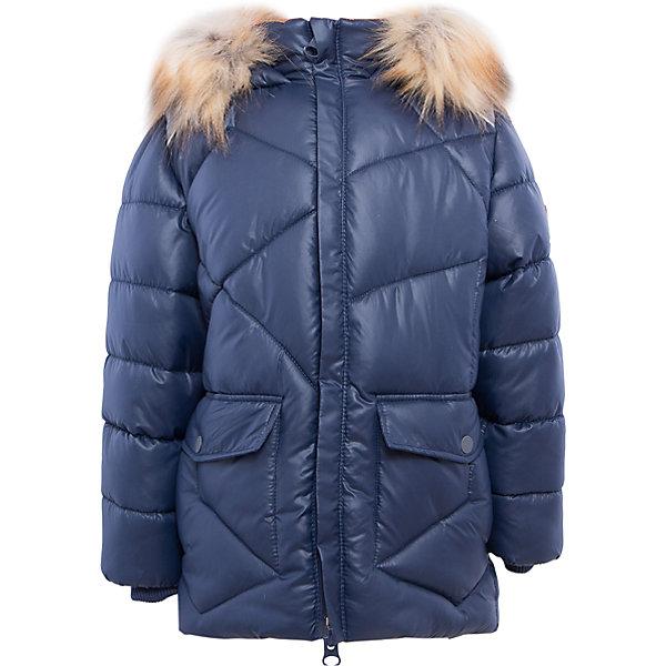 Куртка для мальчика BOOM by OrbyВерхняя одежда<br>Характеристики изделия:<br><br>- материал верха: мягкая болонь;<br>- подкладка: ПЭ, флис;<br>- утеплитель: Flexy Fiber 400 г/м2, <br>- отделка: искуственный мех;<br>- фурнитура: металл, пластик;<br>- застежка: молния;<br>- высокий воротник;<br>- клапан от ветра;<br>- карманы;<br>- температурный режим до -30°С<br><br>В холодный сезон важно одеть ребенка комфортно и тепло. Эта стильная и теплая куртка позволит мальчику наслаждаться зимним отдыхом, не боясь замерзнуть, и выглядеть при этом очень стильно.<br>Теплая куртка плотно сидит благодаря манжетам и надежным застежкам. Она смотрится очень эффектно благодаря пушустому меху на капюшоне и большим карманам. <br><br>Куртку для мальчика от бренда BOOM by Orby можно купить в нашем магазине.<br><br>Ширина мм: 356<br>Глубина мм: 10<br>Высота мм: 245<br>Вес г: 519<br>Цвет: синий<br>Возраст от месяцев: 36<br>Возраст до месяцев: 48<br>Пол: Мужской<br>Возраст: Детский<br>Размер: 134,98,116,146,140,152,104,110,128,122,158<br>SKU: 4982774
