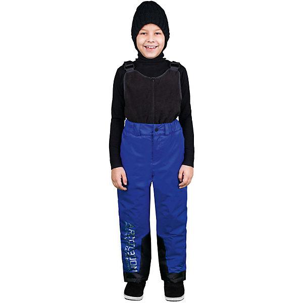 Полукомбинезон для мальчика BOOM by OrbyВерхняя одежда<br>Характеристики изделия:<br><br>- материа л верха: 100% полиэстер;;<br>- подкладка: ПЭ, флис;<br>- утеплитель: эко-синтепон 150 г/м2; <br>- фурнитура: металл, пластик;<br>- застежка: молния;<br>- регулируемые лямки;<br>- светоотражающие детали;<br>- шлевки.<br>-температурный режим до -20°С<br><br>В холодный сезон важно одеть ребенка комфортно и тепло. Этот стильный и теплый полукомбинезон позволит мальчику наслаждаться зимним отдыхом, не боясь замерзнуть, и выглядеть при этом очень стильно.<br>Изделие плотно сидит благодаря продуманному крою и надежным застежкам. Оно смотрится очень эффектно благодаря стильному дизайну. Полукомбинезон дополнен карманами и свеотражащими деталями.<br><br>Полукомбинезон для мальчика от бренда BOOM by Orby можно купить в нашем магазине.<br><br>Ширина мм: 215<br>Глубина мм: 88<br>Высота мм: 191<br>Вес г: 336<br>Цвет: синий<br>Возраст от месяцев: 48<br>Возраст до месяцев: 60<br>Пол: Мужской<br>Возраст: Детский<br>Размер: 110,116,92,134,122,128,86,104,98<br>SKU: 4982859