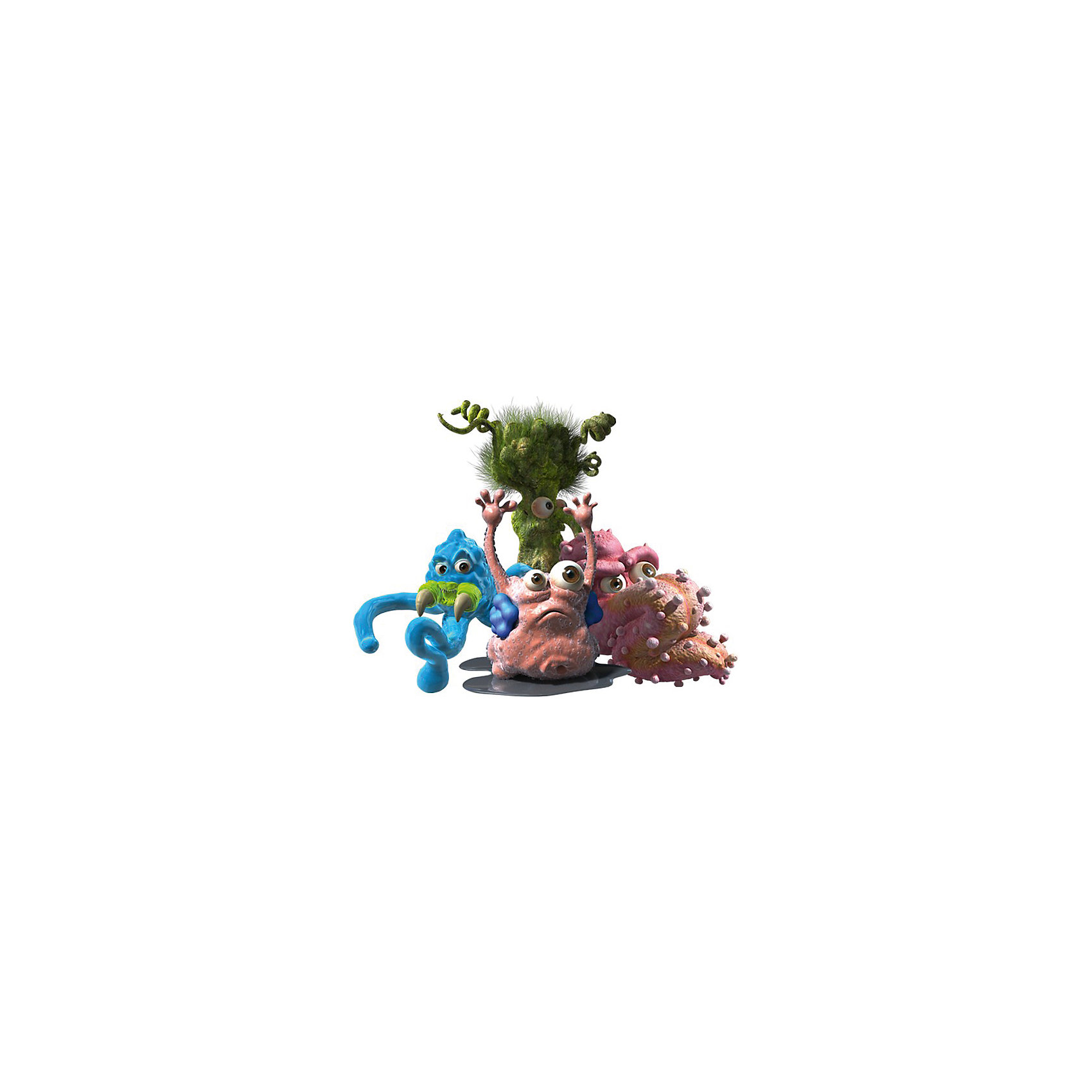 Игровой набор Мешок дезинфектора Fungus Amungus, VividИгрушечное оружие<br>Эти забавные микробы - не простые игрушки. Они сделаны из особого пластика, который можно растянуть, расплющить или прилепить к другому микробу! Игры с ними очень увлекают детей!<br>Одна игрушка - только часть большой коллекции микробов, поэтому детям будет интересно еще и коллекционировать разные фигурки. Какая игрушка попадется в этот раз - сюрприз! Материалы, использованные при изготовлении игрушек, полностью безопасны для детей и отвечают всем требованиям по качеству.<br><br>Дополнительная информация: <br><br>цвет: разноцветный;<br>материал: гибкий пластик.<br>высота игрушки: 3,5 см;<br><br>Игровой набор Мешок дезинфектора Fungus Amungus от компании Vivid можно приобрести в нашем магазине.<br><br>Ширина мм: 65<br>Глубина мм: 108<br>Высота мм: 28<br>Вес г: 10<br>Возраст от месяцев: 48<br>Возраст до месяцев: 120<br>Пол: Мужской<br>Возраст: Детский<br>SKU: 4983801
