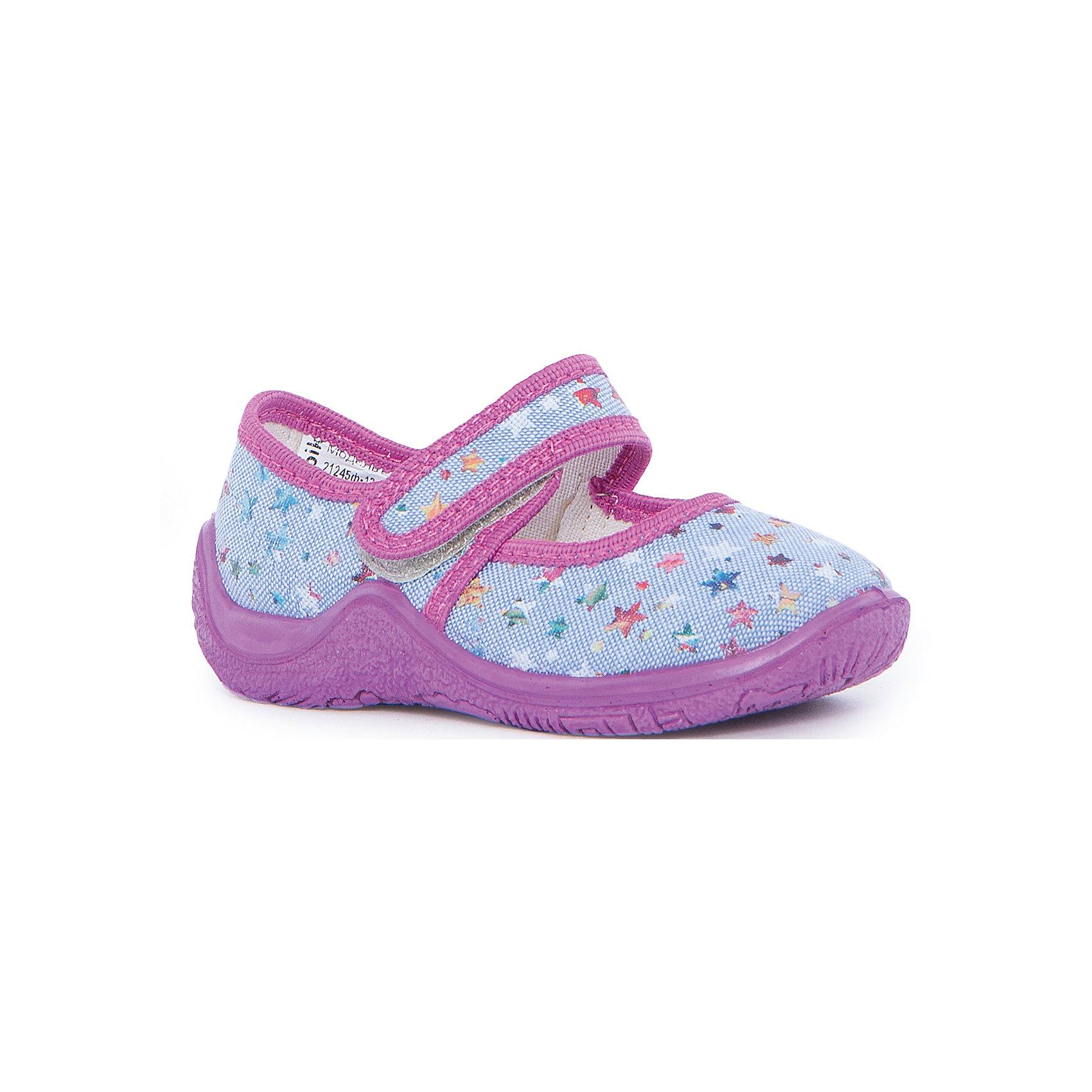Туфли для девочки KAPIKAТуфли для девочки KAPIKA станут отличным вариантом для самых маленьких. В таких туфельках будет особенно удобно и приятно делать первые шаги. Порадуйте себя и свою малышку таким замечательным подарком. <br><br>Характеристика:<br>-Цвет: голубой+розовый<br>-Материал: верх: текстиль, стелька - кожа,                       подошва - полимер,                       подкладка - текстиль<br>-Застёжка: липучка<br>-Бренд: KAPIKA(КАПИКА)<br><br>Туфли для девочки KAPIKA  вы можете приобрести в нашем интернет- магазине.<br><br>Ширина мм: 227<br>Глубина мм: 145<br>Высота мм: 124<br>Вес г: 325<br>Цвет: голубой<br>Возраст от месяцев: 12<br>Возраст до месяцев: 15<br>Пол: Женский<br>Возраст: Детский<br>Размер: 21,22,23,24,25,20<br>SKU: 4987719