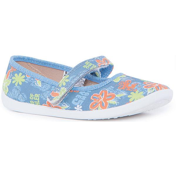 Туфли для девочки KAPIKAТуфли<br>Туфли для девочки KAPIKA станут отличным вариантом для летних прогулок. Туфельки очень удобные и не будут натирать ножки. Они не будут сковывать движение и прогулки станут особенно интересными. Порадуйте себя и свою девочкутаким замечательным подарком. <br><br>Характеристика:<br>-Цвет: голубой с рисунком<br>-Материал: верх - текстиль, стелька - кожа,                       подошва - полимер,                       подкладка - текстиль<br>-Застёжка: липучка<br>-Бренд: KAPIKA(КАПИКА)<br><br>Туфли для девочки KAPIKA  вы можете приобрести в нашем интернет- магазине.<br>Ширина мм: 227; Глубина мм: 145; Высота мм: 124; Вес г: 325; Цвет: синий; Возраст от месяцев: 132; Возраст до месяцев: 144; Пол: Женский; Возраст: Детский; Размер: 35,30,31,32,33,34; SKU: 4987747;